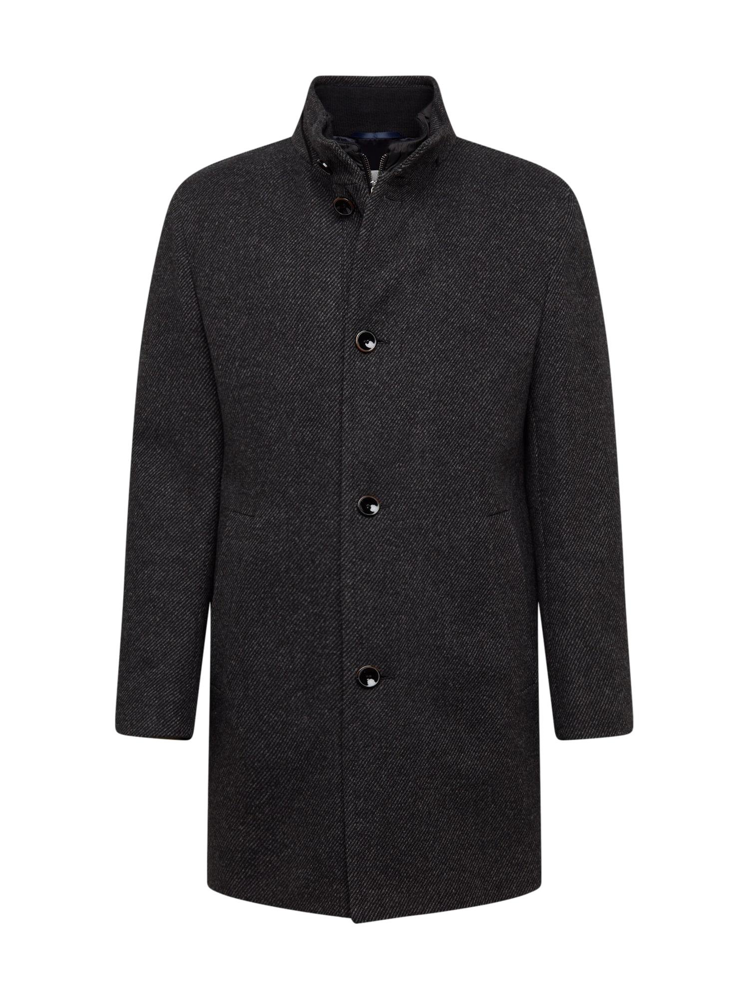 bugatti Přechodný kabát  tmavě šedá