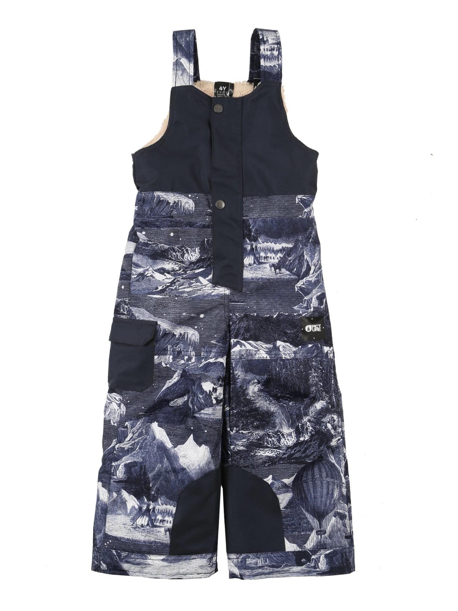 Picture Organic Clothing Laisvalaikio kelnės