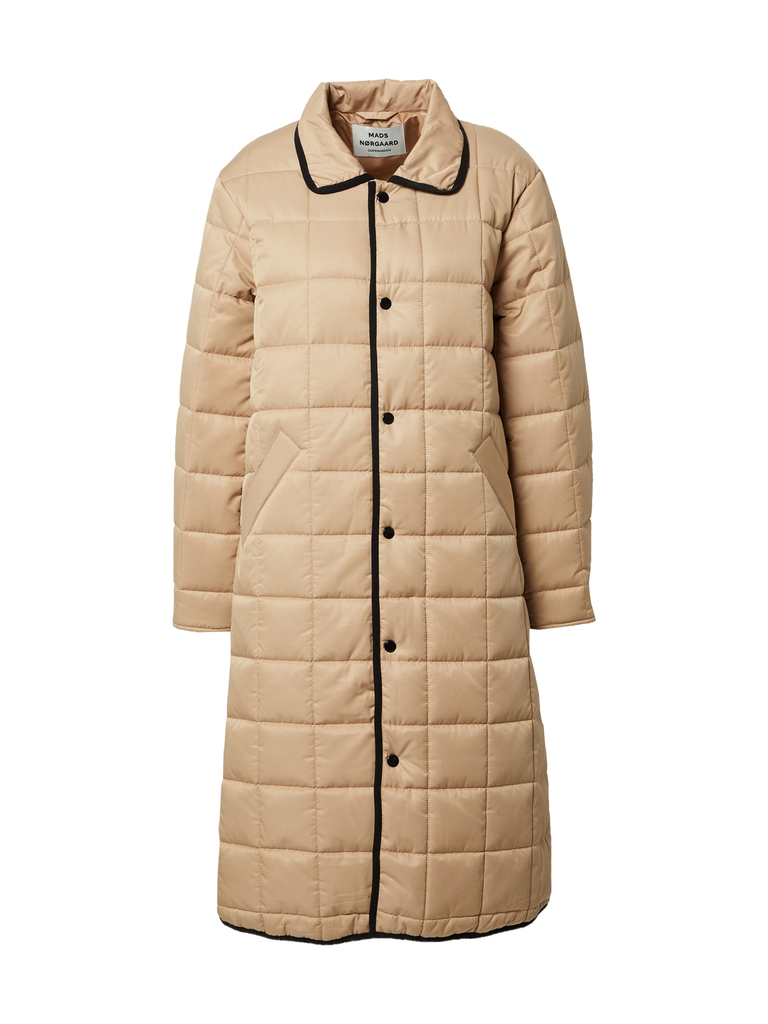 MADS NORGAARD COPENHAGEN Demisezoninis paltas