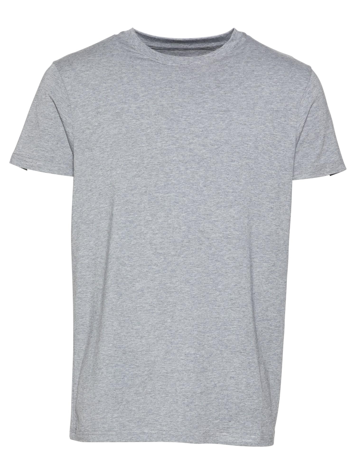 Resteröds Marškinėliai margai pilka