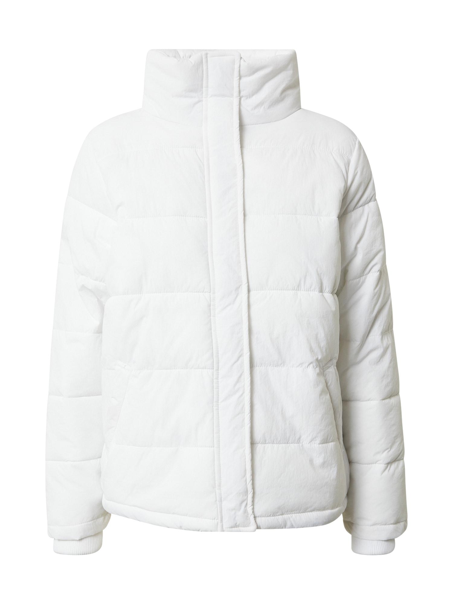 Cotton On Žieminė striukė balta