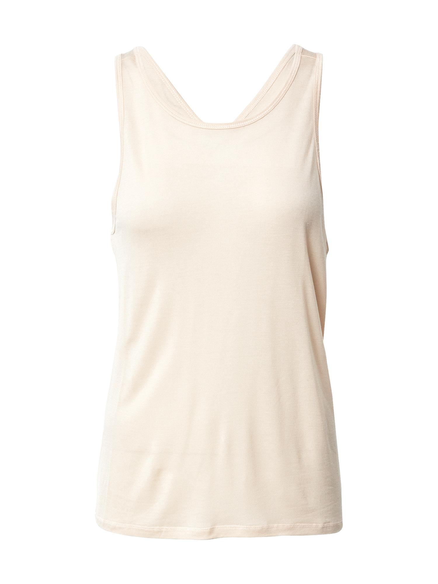 Casall Sportiniai marškinėliai be rankovių