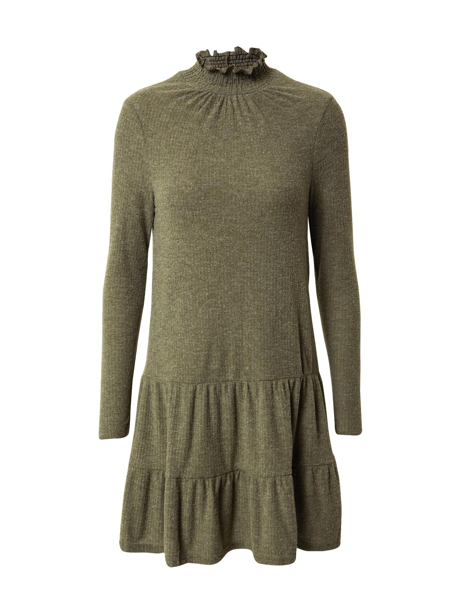 Miss Selfridge Suknelė margai žalia