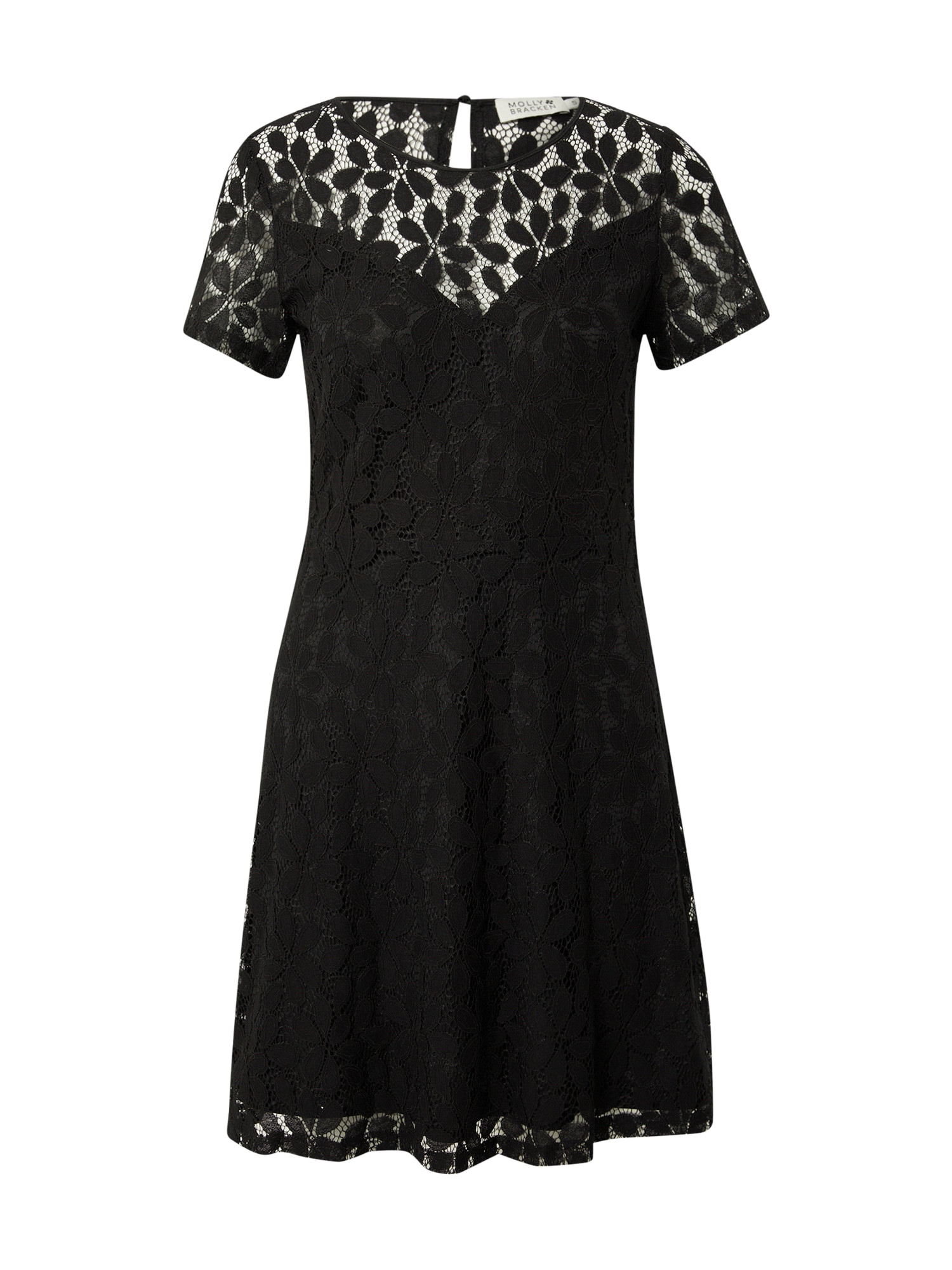 Molly BRACKEN Suknelė juoda
