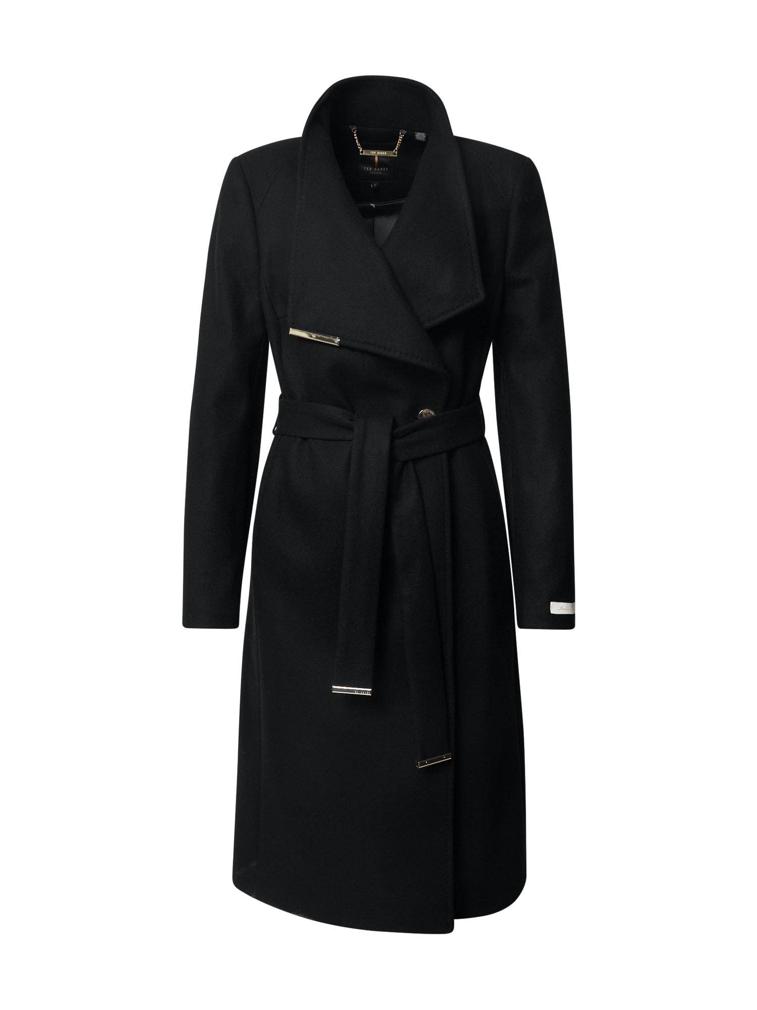 Ted Baker Přechodný kabát 'Rose'  černá