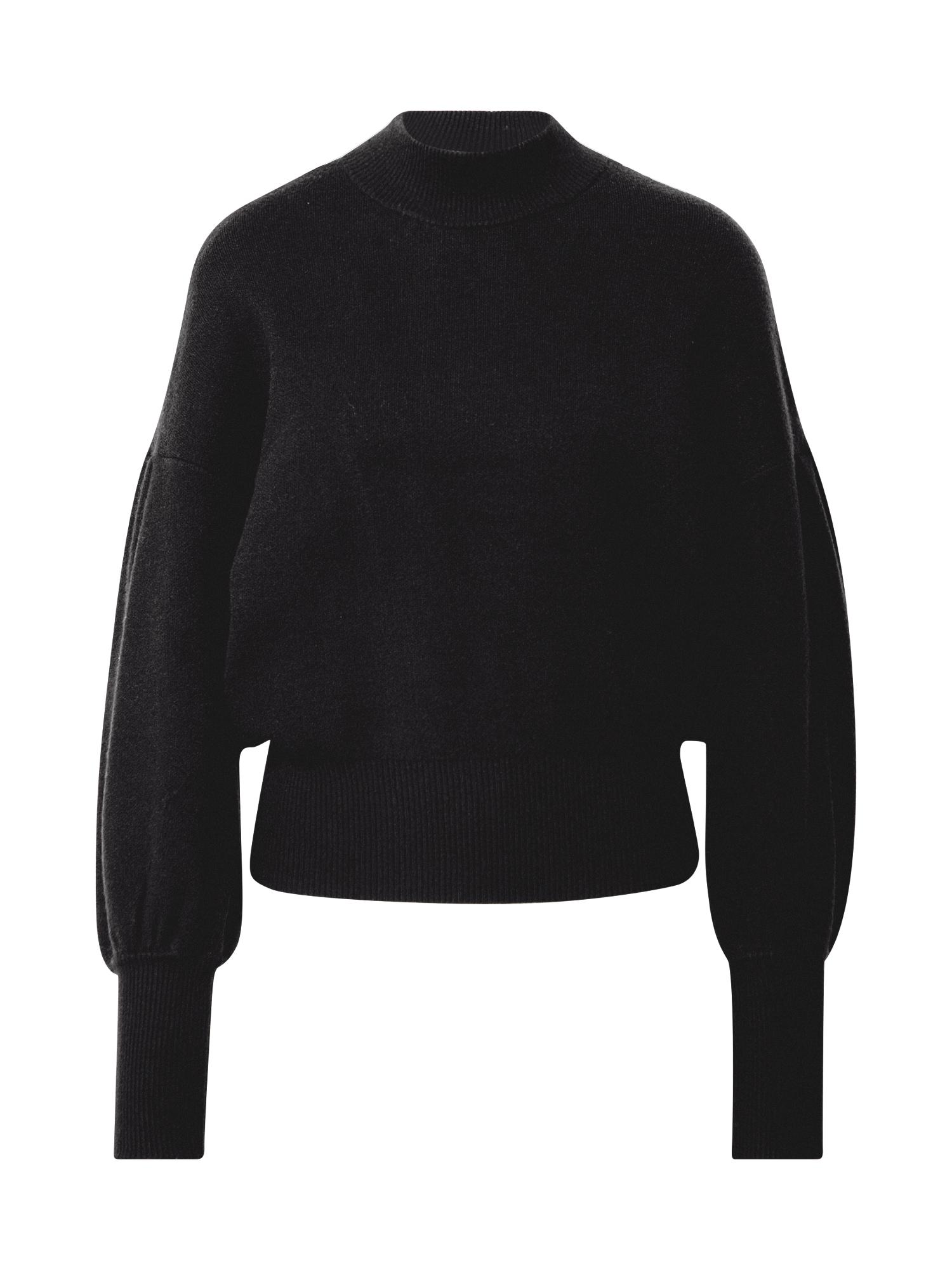 Y.A.S Megztinis juoda