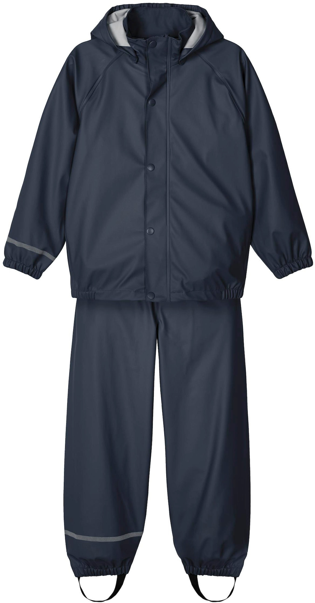 NAME IT Funkcinis kostiumas nakties mėlyna