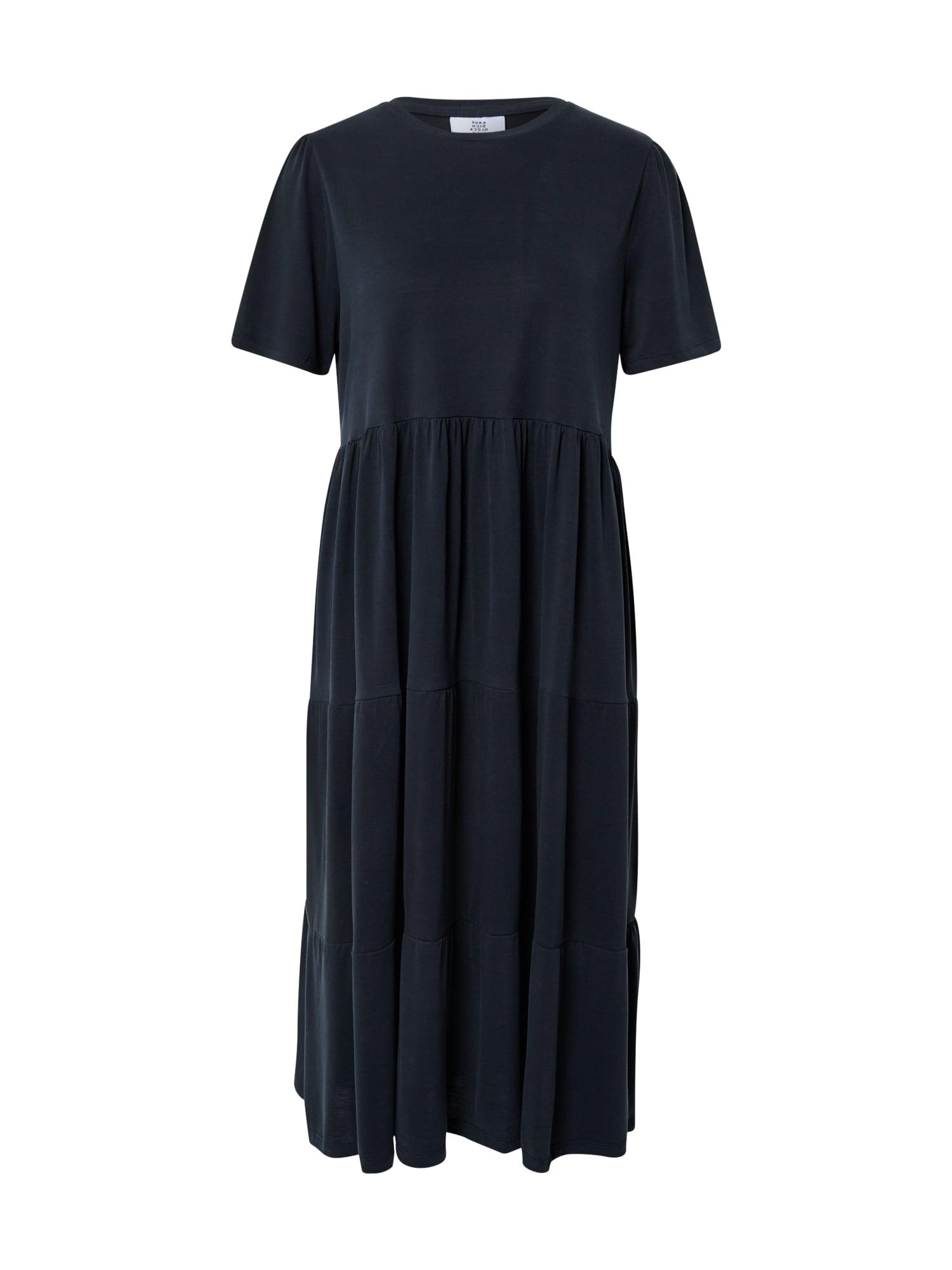 Kauf Dich Glücklich Suknelė juoda