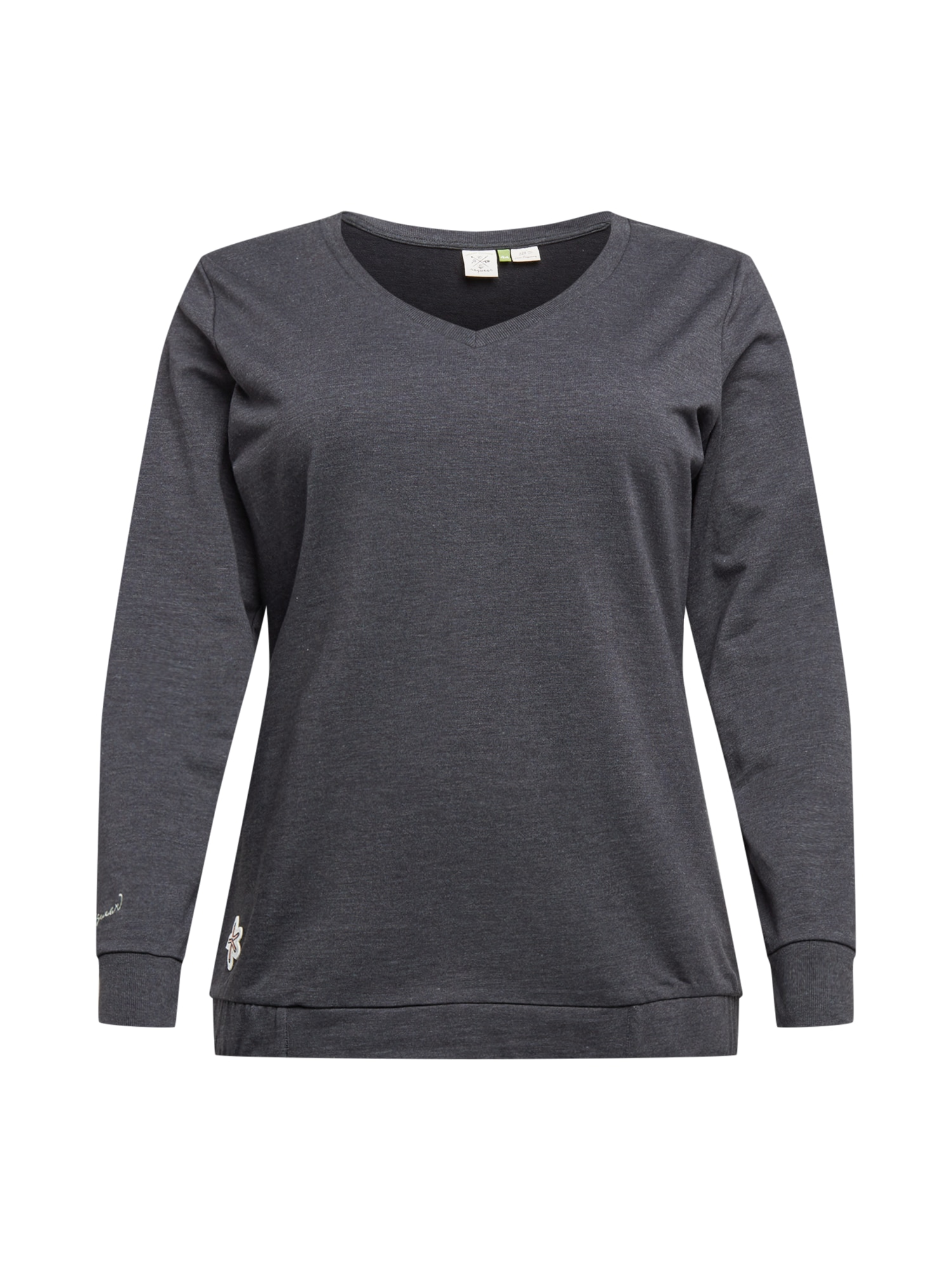 Ragwear Plus Megztinis be užsegimo