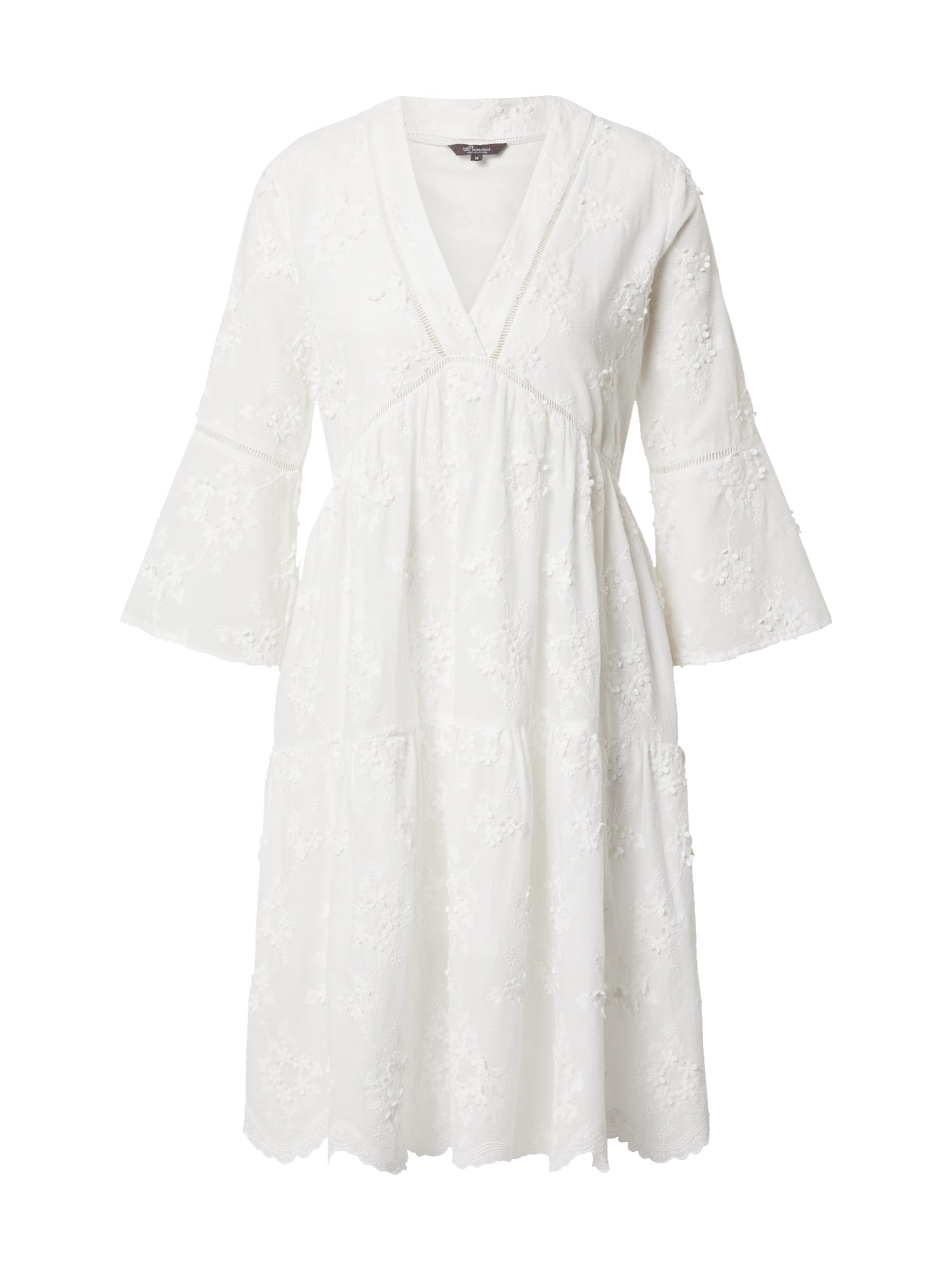 PRINCESS GOES HOLLYWOOD Suknelė balta