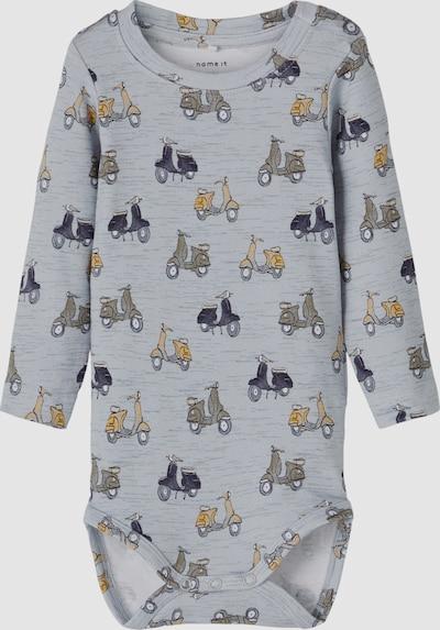 Pijama entero/body 'Heino'