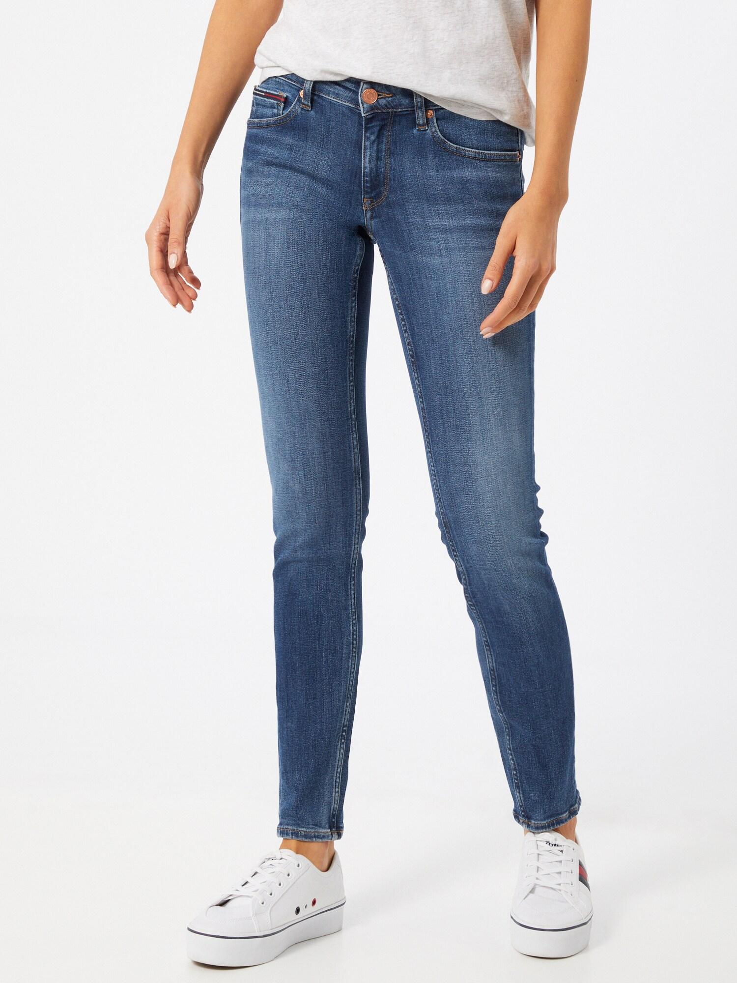 Tommy Jeans Jeans 'Sophie'  blå