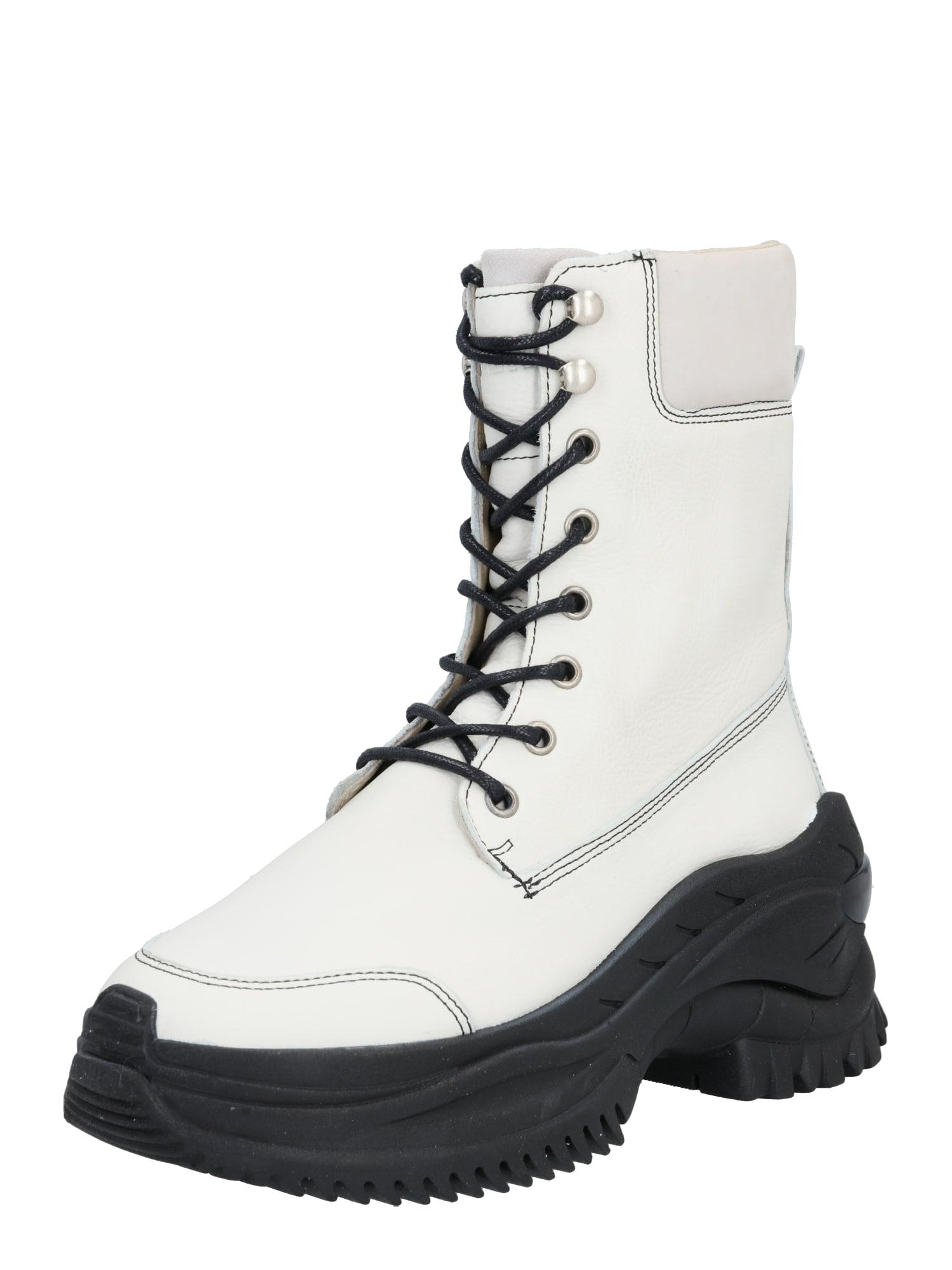 BRONX Auliniai batai
