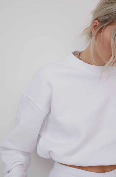 Sweatshirt 'Rosa'