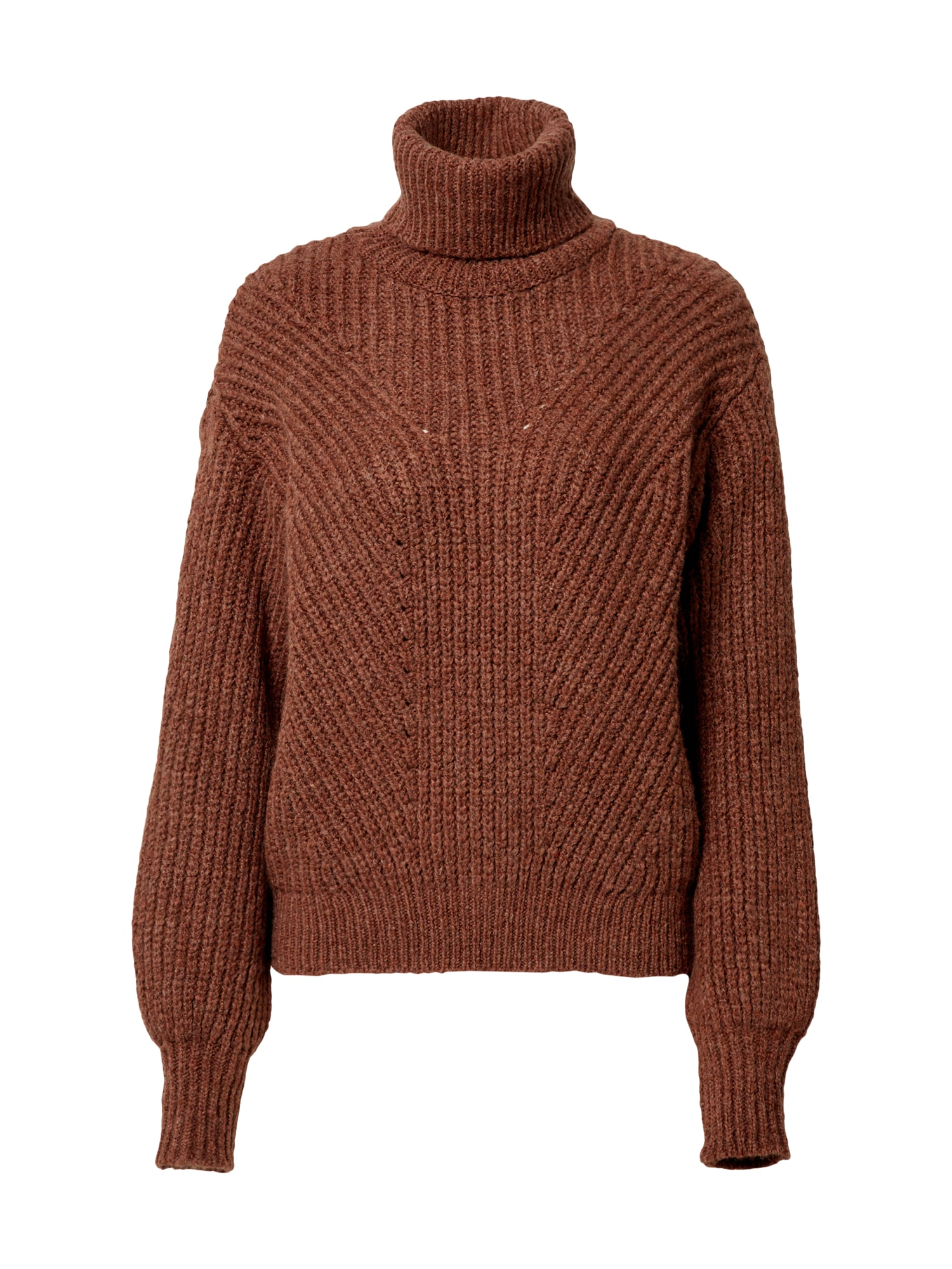 Y.A.S Megztinis ruda