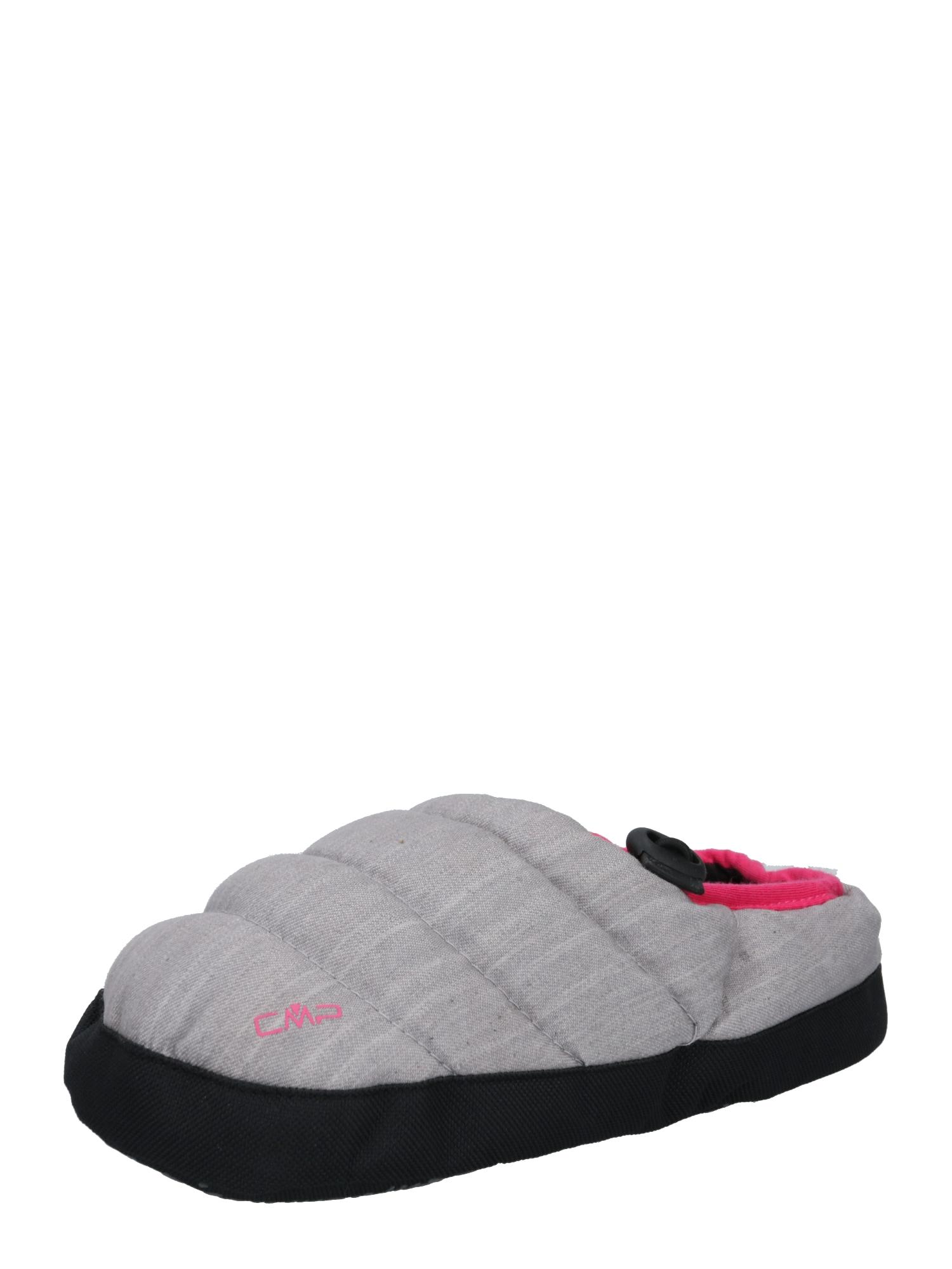 CMP Pantofle 'Lyinx'  šedá