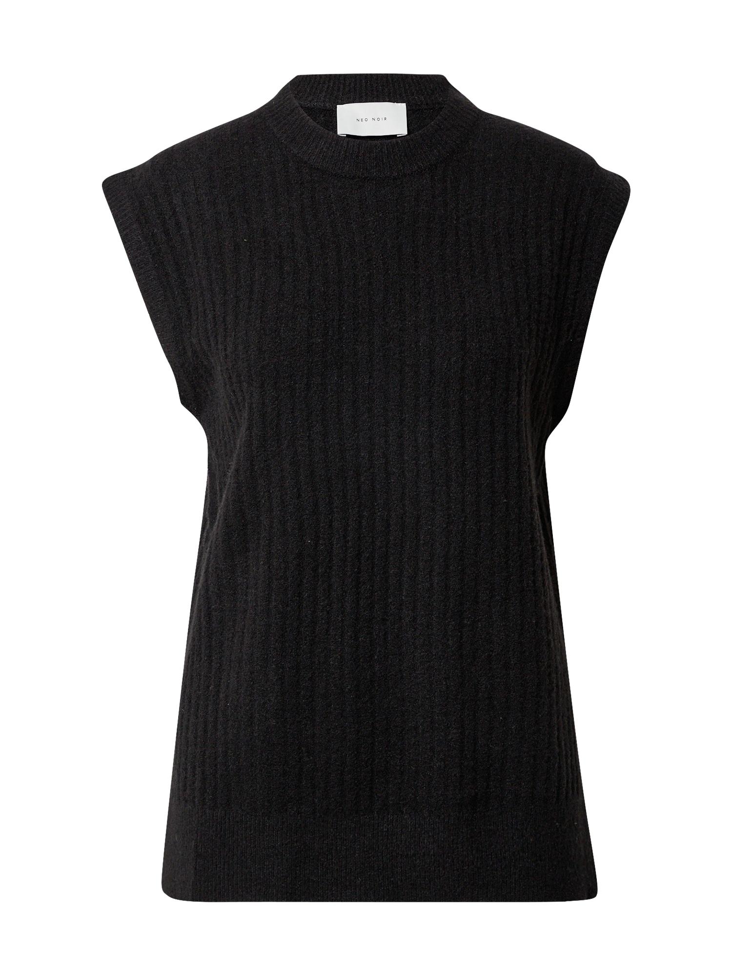 Neo Noir Megztinis