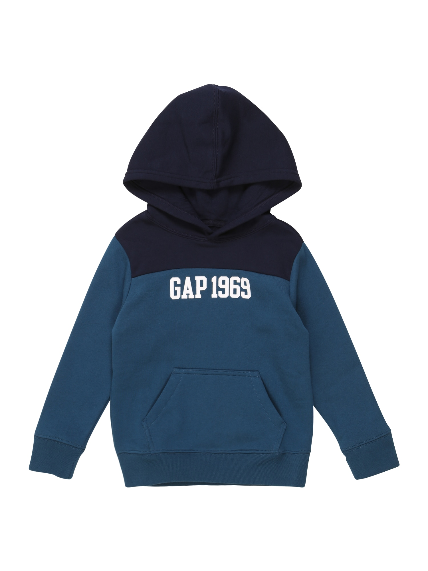 GAP Megztinis be užsegimo 'FAM' tamsiai mėlyna