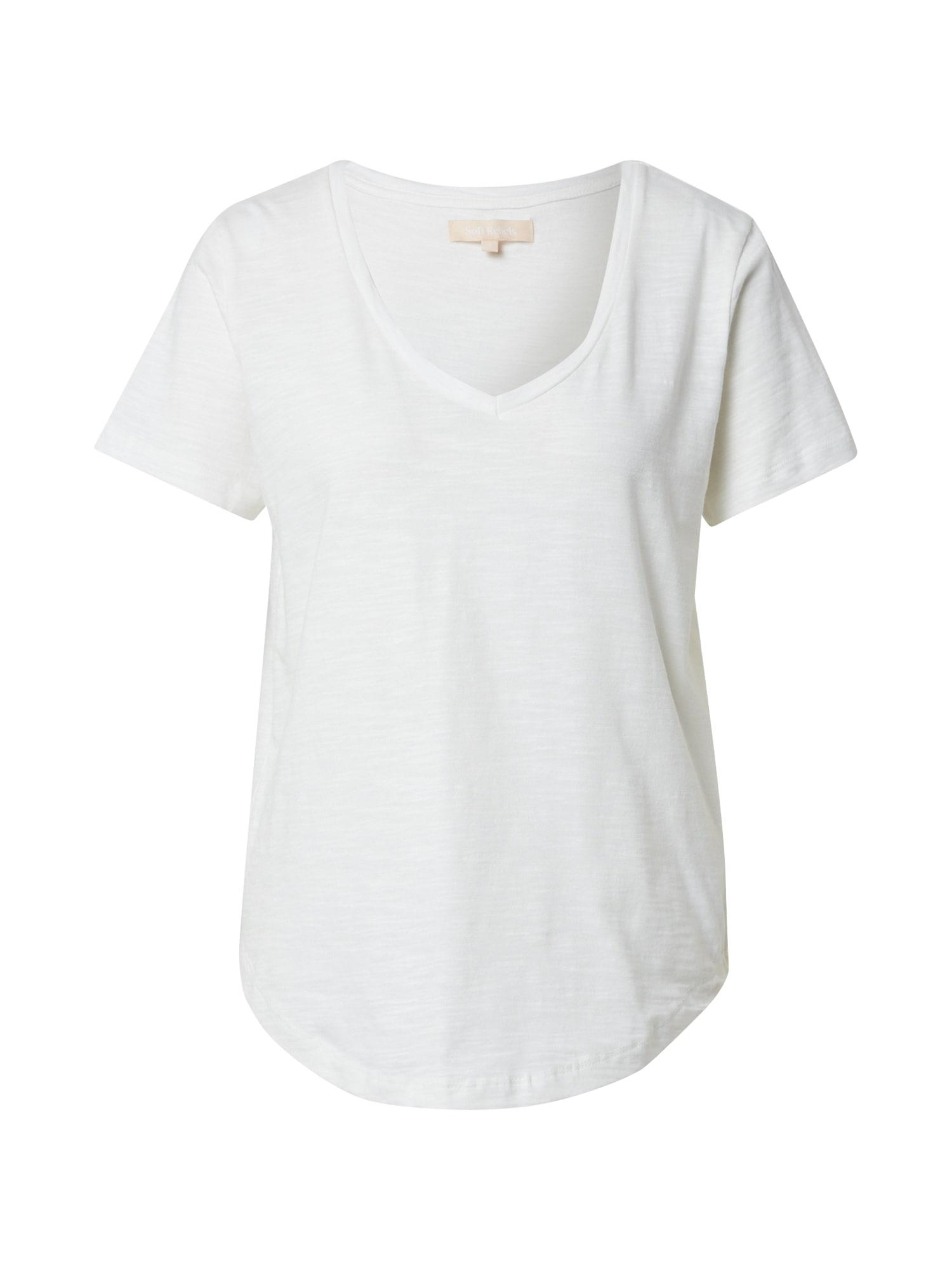 Soft Rebels Marškinėliai