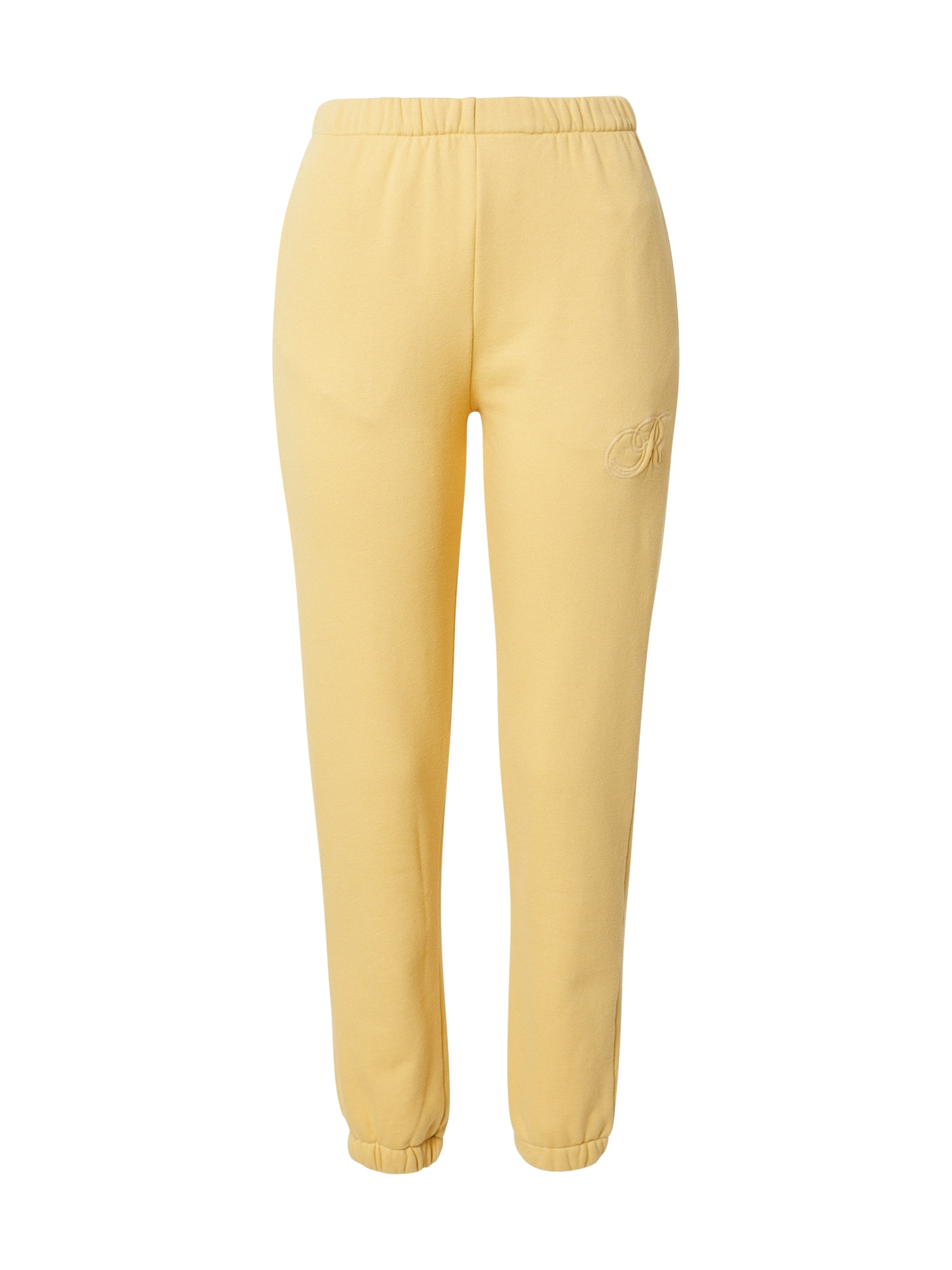 Ragdoll LA Kelnės geltona