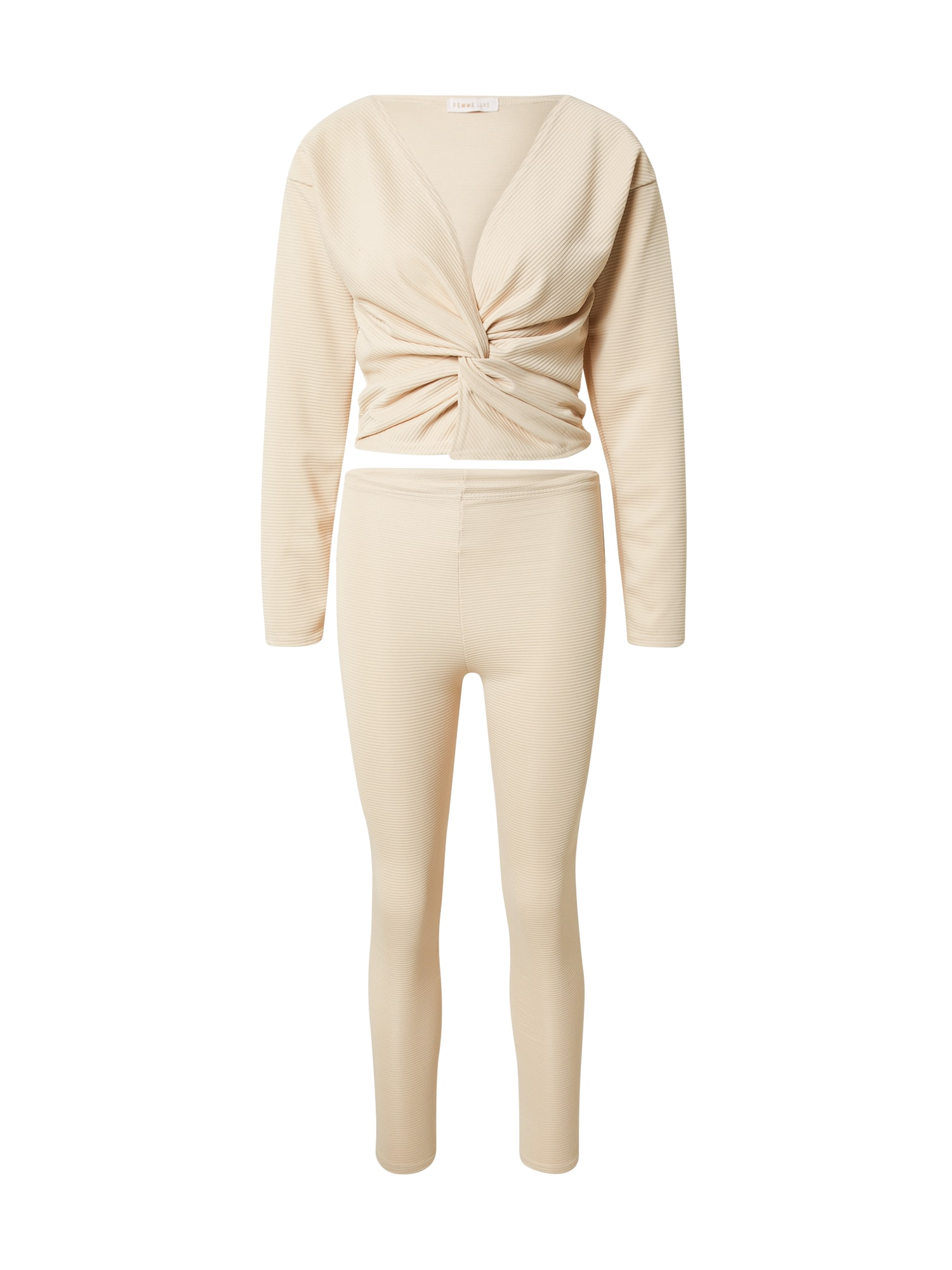 Femme Luxe Naminis kostiumas