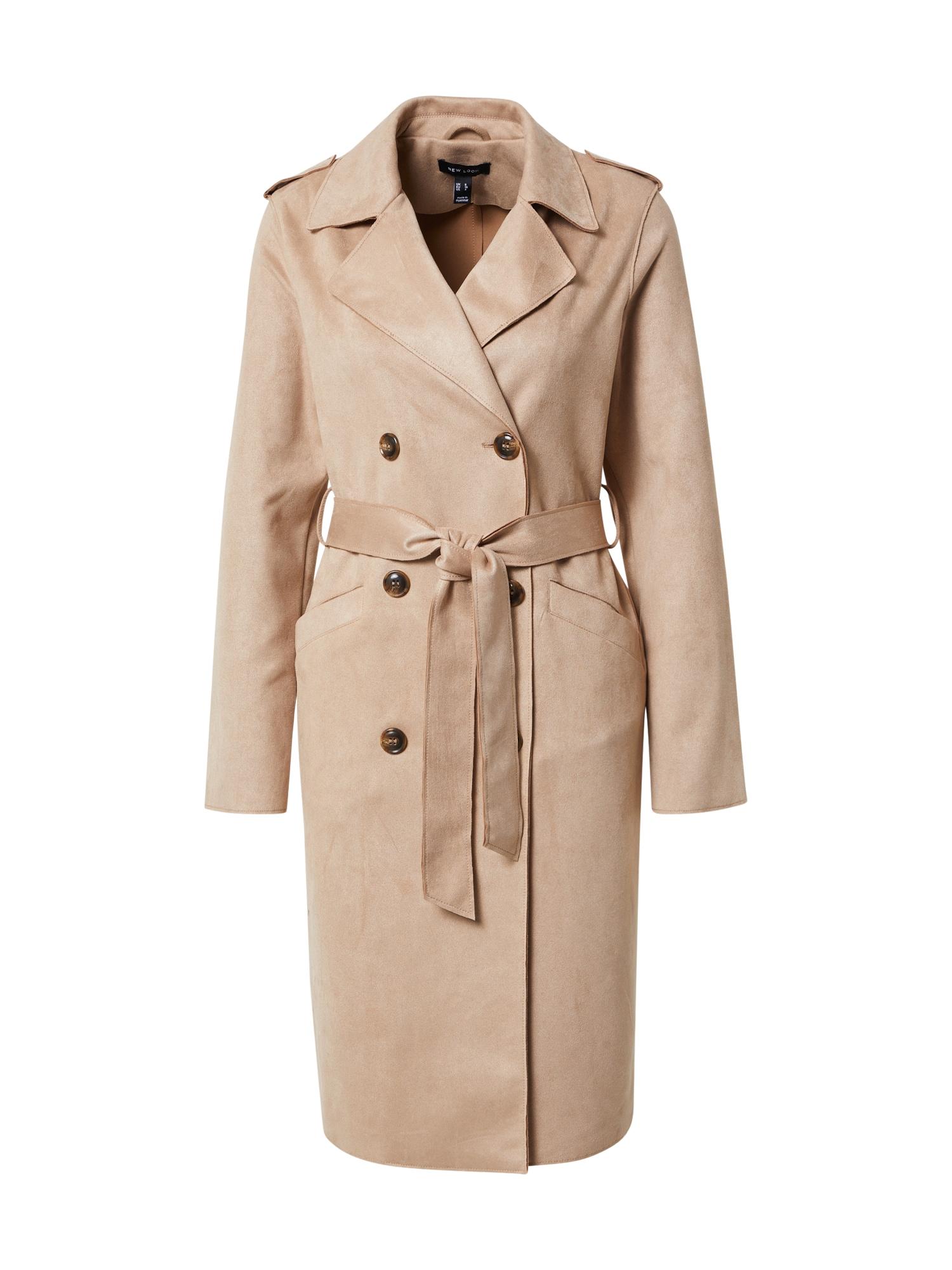NEW LOOK Demisezoninis paltas