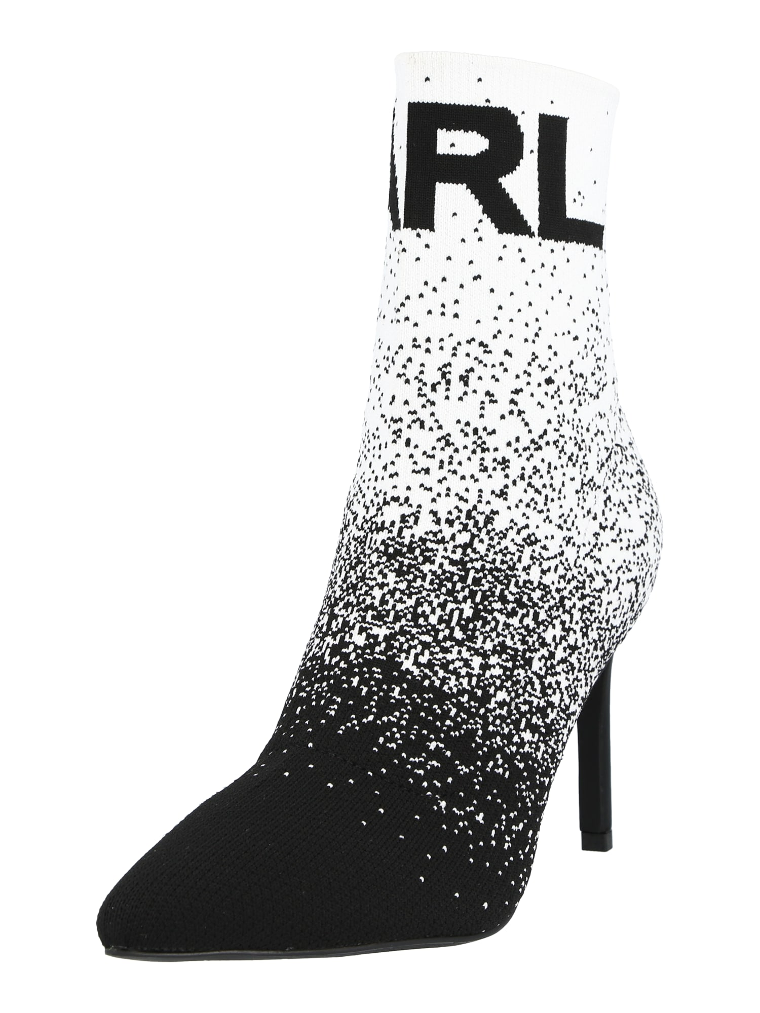 Karl Lagerfeld Kulkšnis dengiantys batai