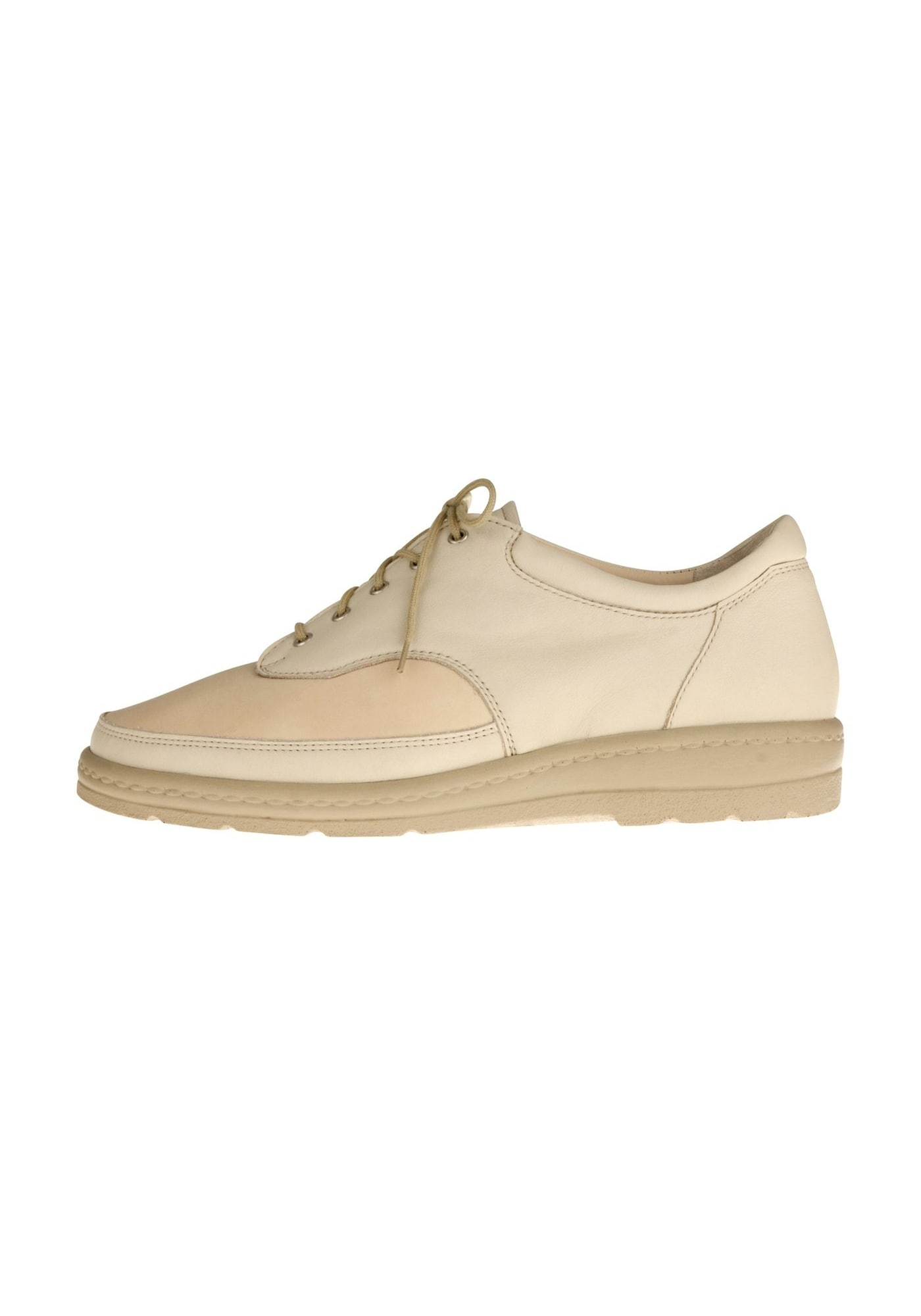 natural feet - Schnürschuh 'Paris' mit komfortabler J-Weite