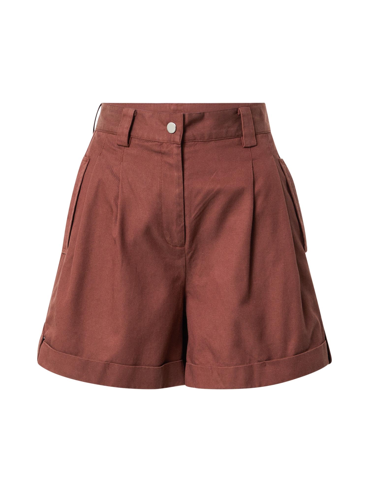 Guido Maria Kretschmer Collection Klostuotos kelnės