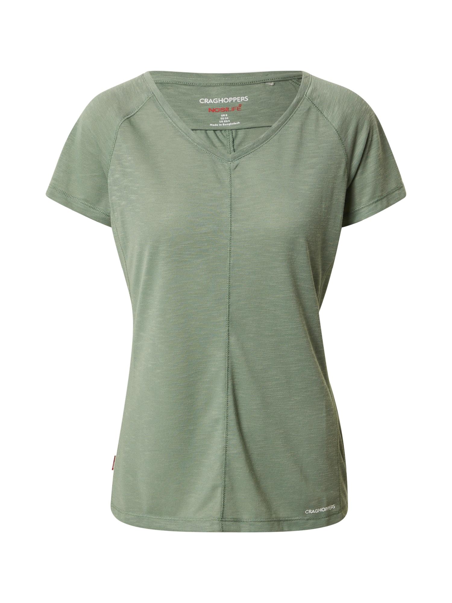 CRAGHOPPERS Sportiniai marškinėliai