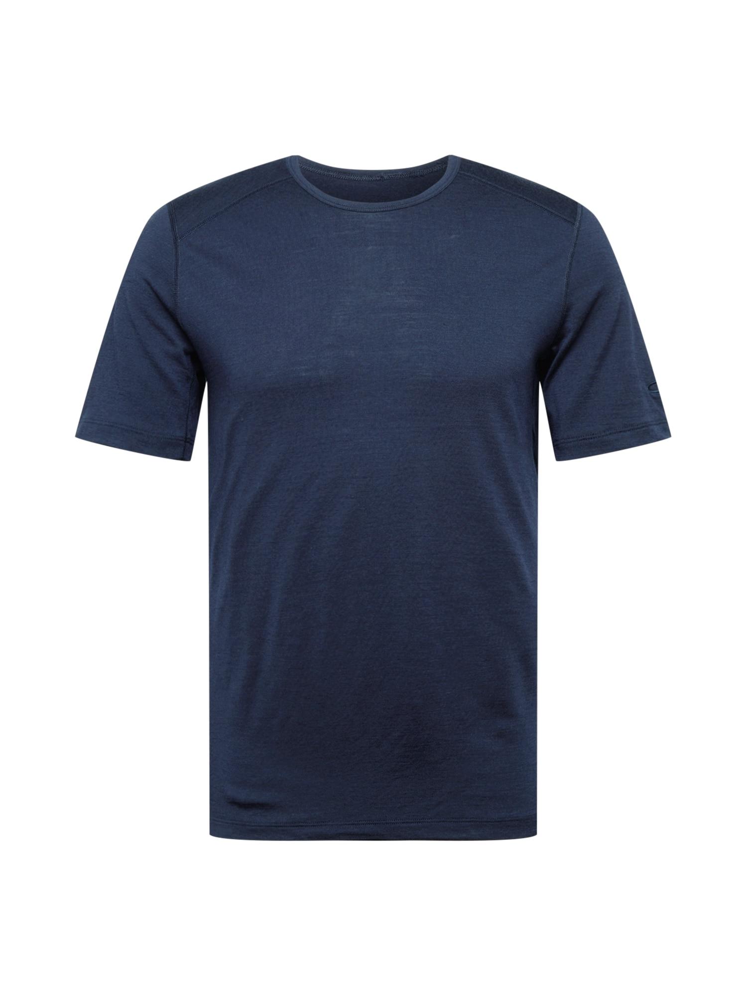 ICEBREAKER Sportiniai marškinėliai