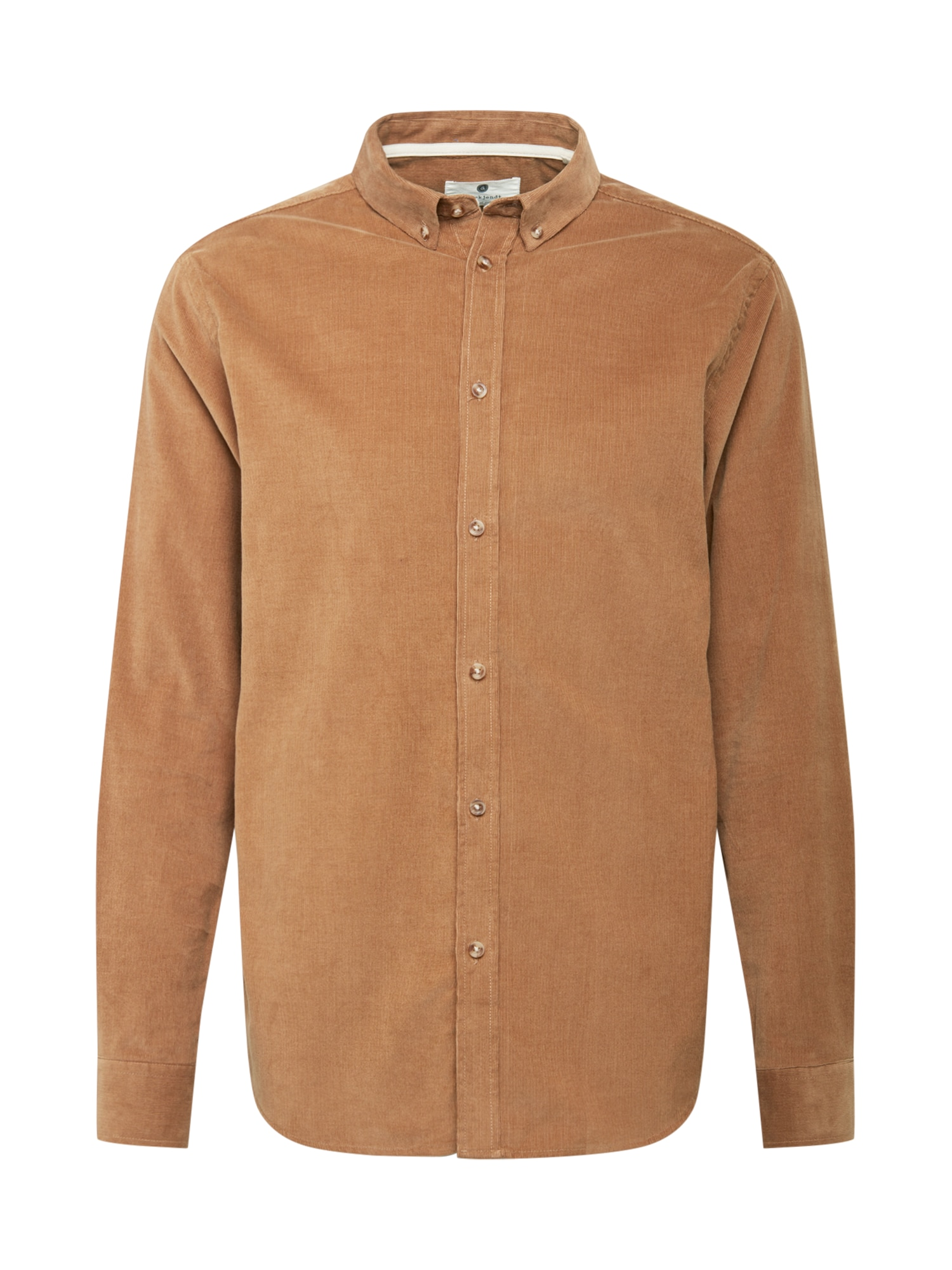 anerkjendt Marškiniai