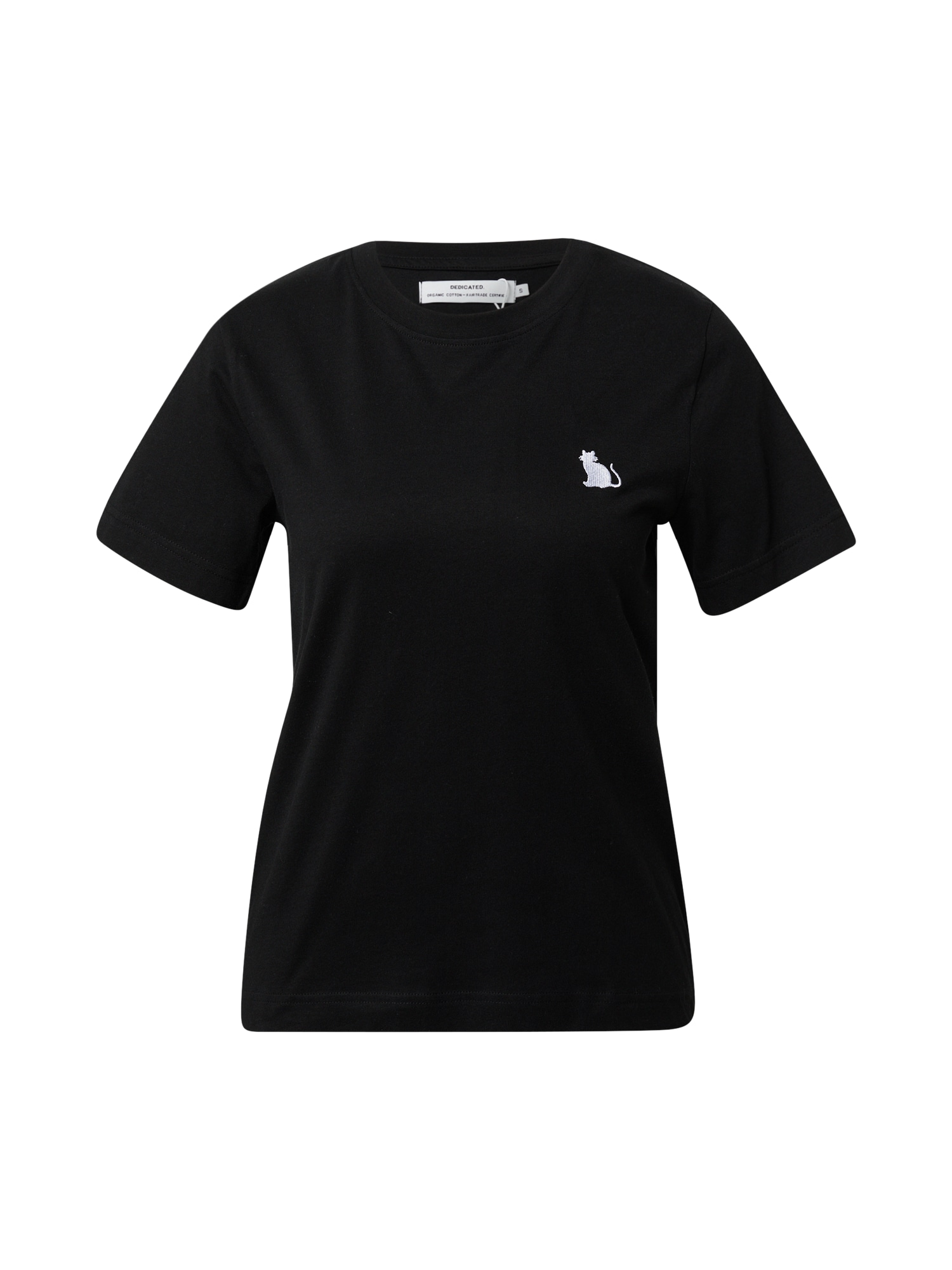 DEDICATED. Marškinėliai