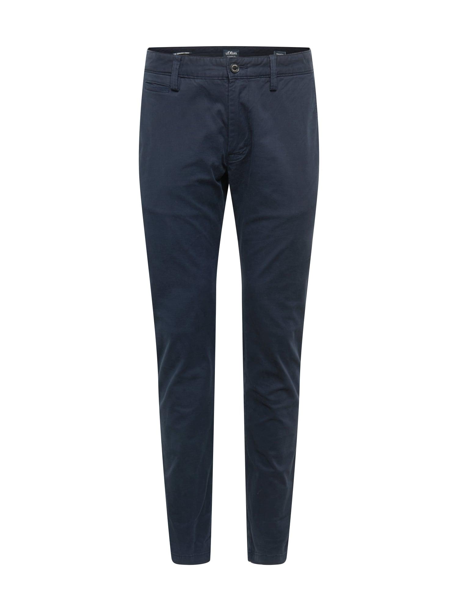 s.Oliver Chino kalhoty