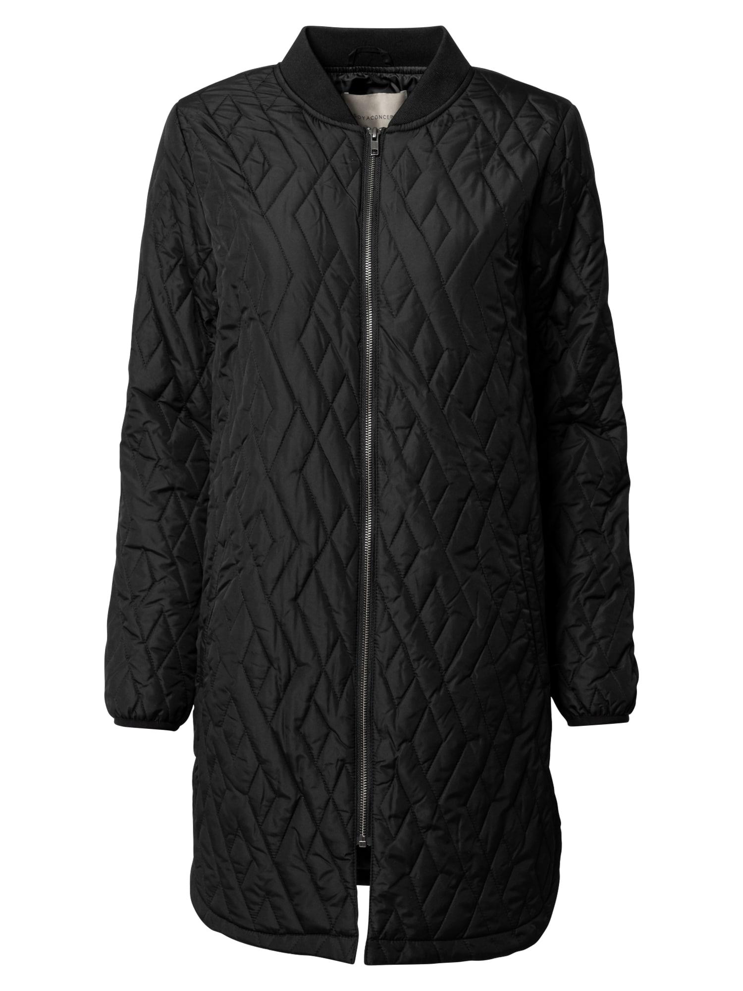 Soyaconcept Přechodný kabát 'FENYA'  černá