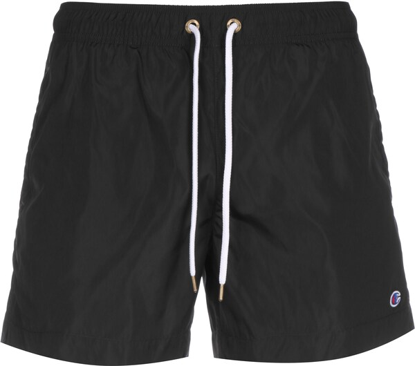 Bademode - Badeshorts › Champion Authentic Athletic Apparel › schwarz  - Onlineshop ABOUT YOU