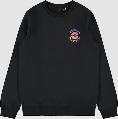 Name It Lmtd Pokémon Bernard Sweatshirt