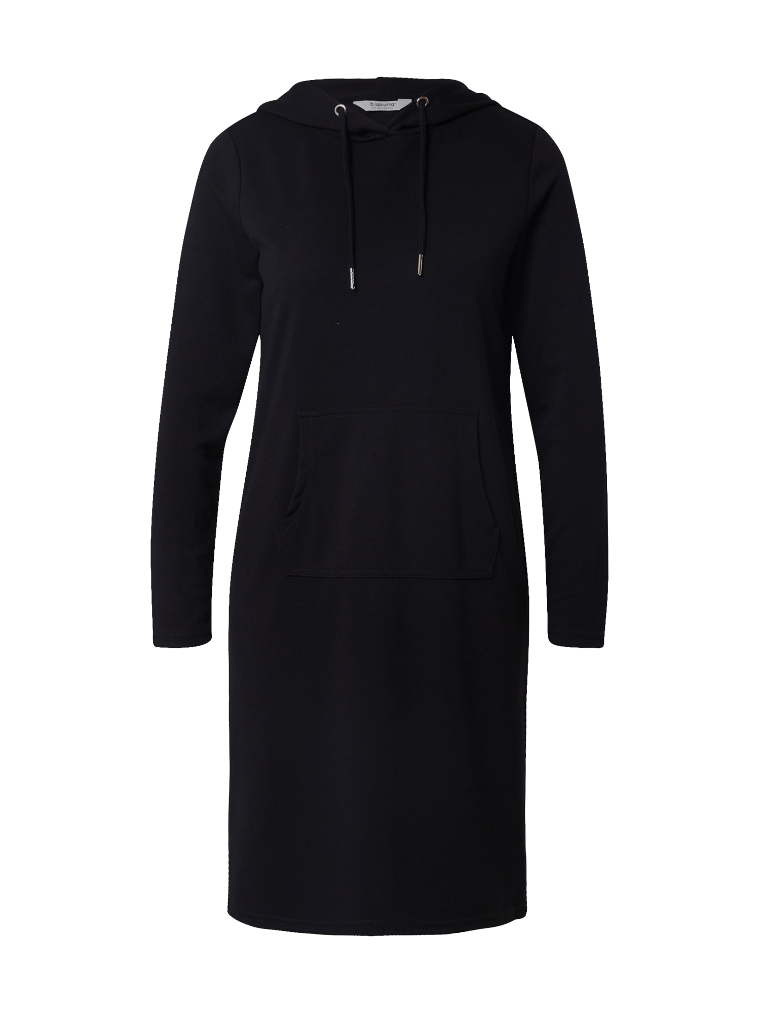 b.young Laisva suknelė juoda