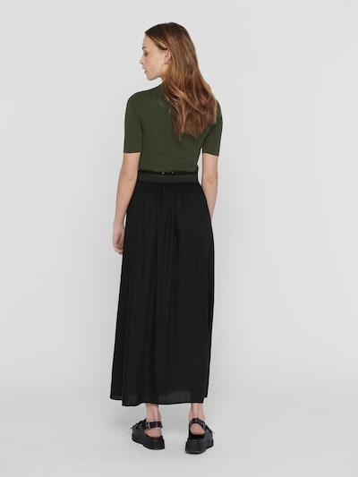 Only Venedig Life Paperbag Waist Maxi Skirt