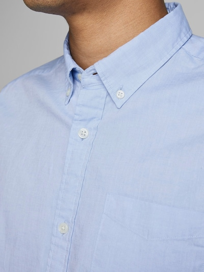 Overhemd 'Oxford'