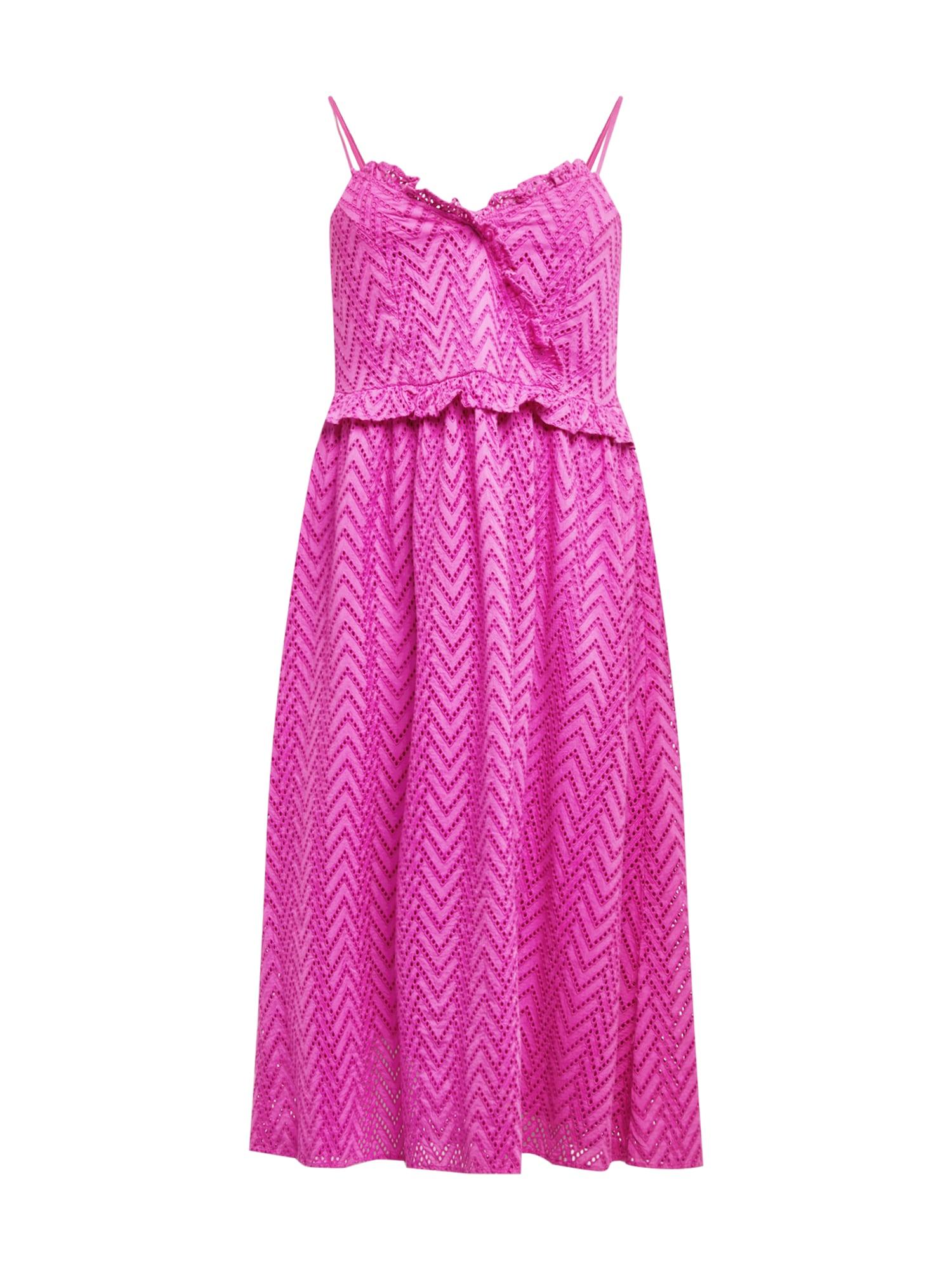 Selected Femme Curve Kokteilinė suknelė