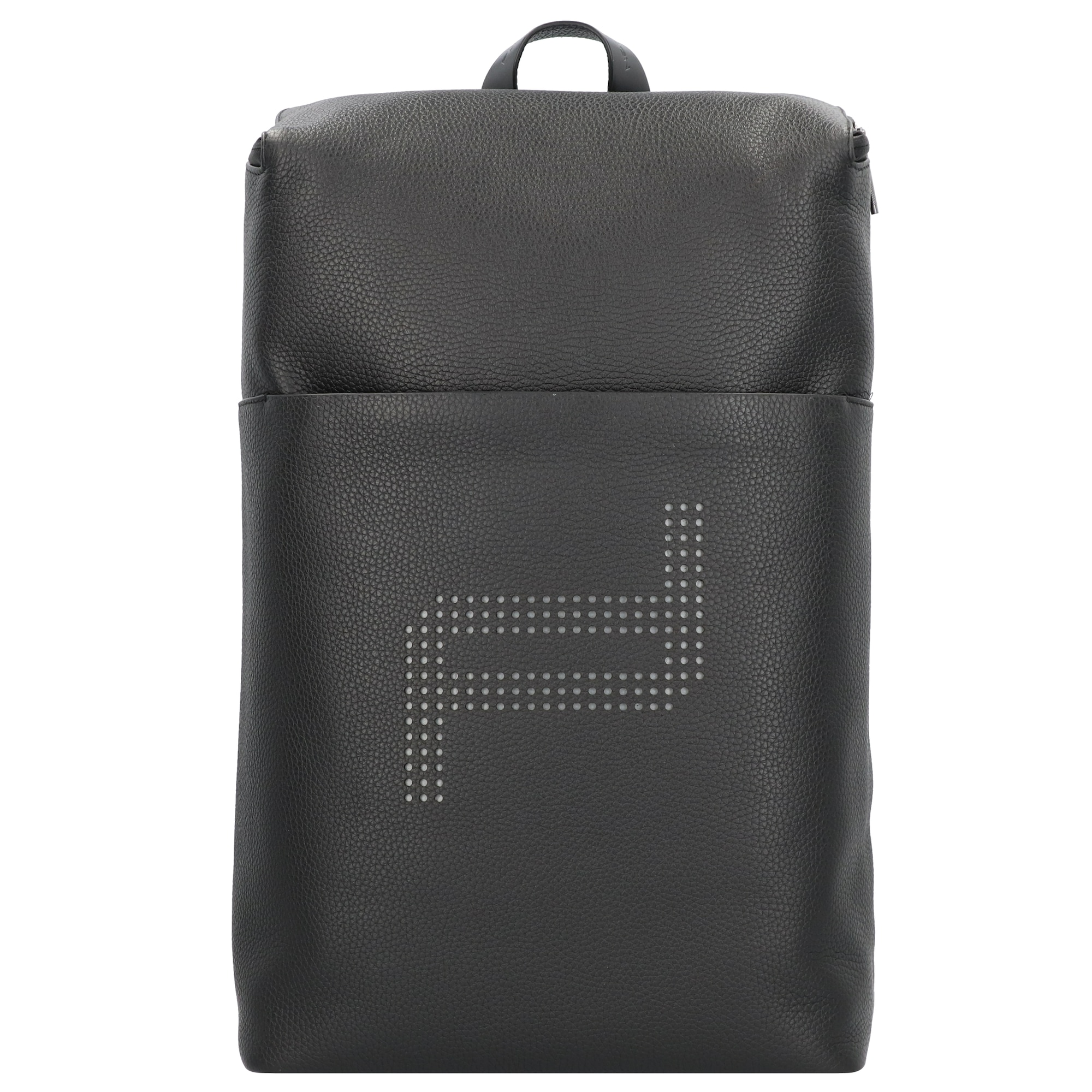 Signature Businessrucksack 45 cm Leder Laptopfach   Taschen > Rucksäcke > Businessrucksäcke   Porsche Design