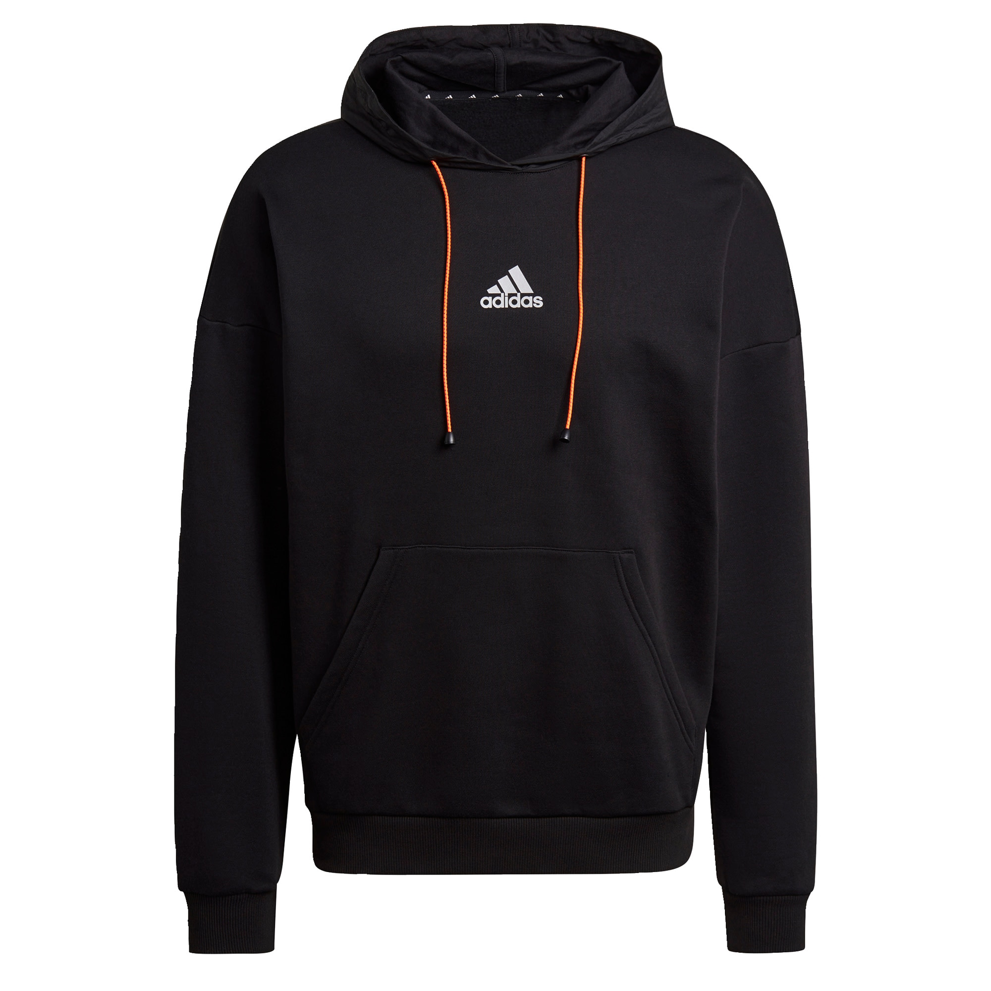 ADIDAS PERFORMANCE Sportinio tipo megztinis juoda / mėlyna / šviesiai raudona / šviesiai pilka