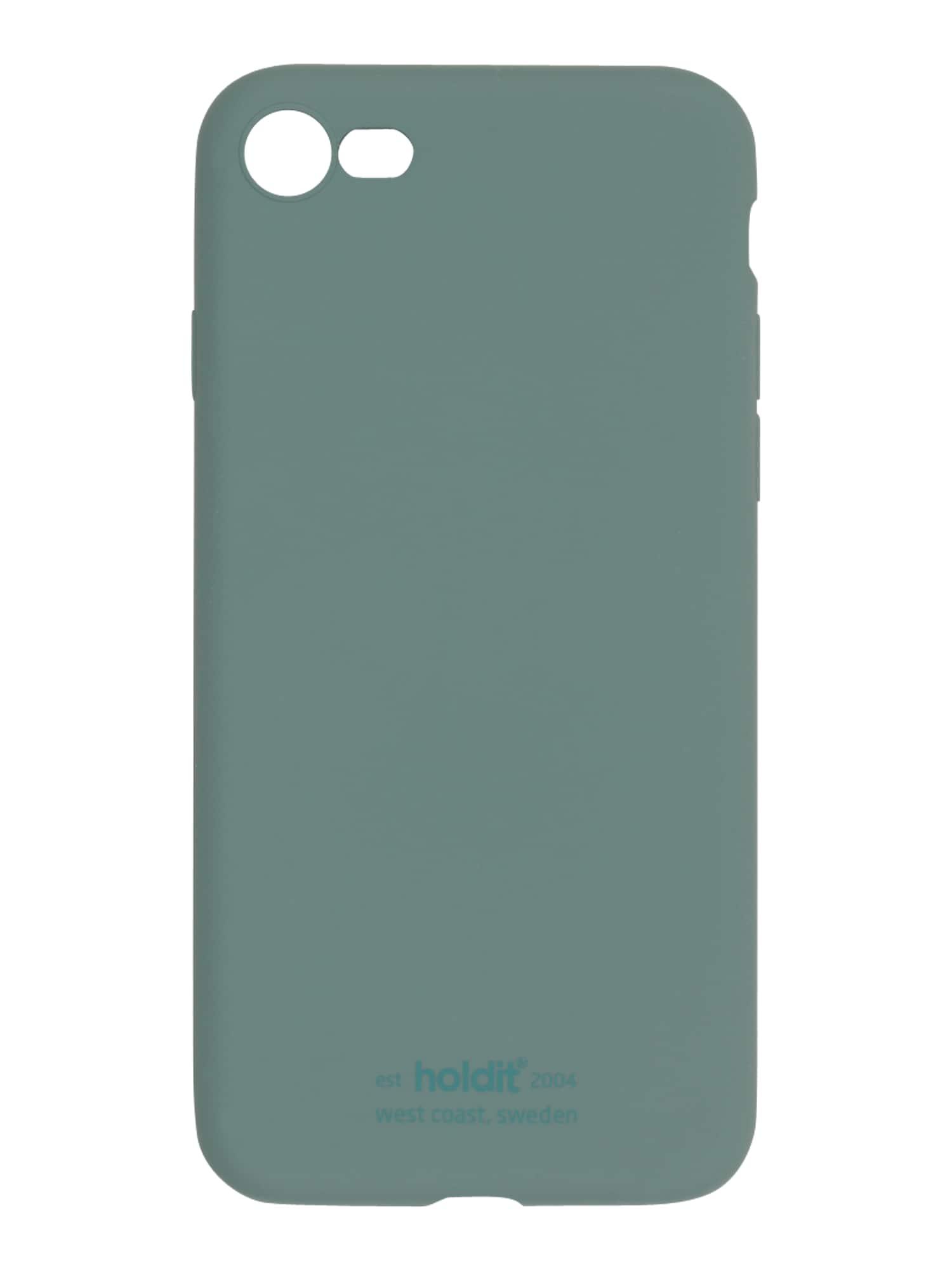Holdit Išmaniojo telefono dėklas pastelinė žalia