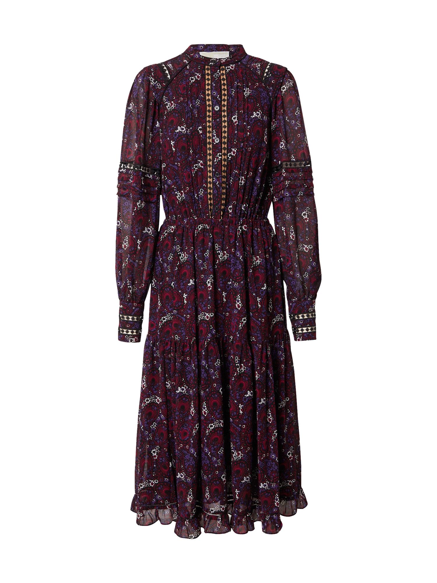 MICHAEL Michael Kors Palaidinės tipo suknelė
