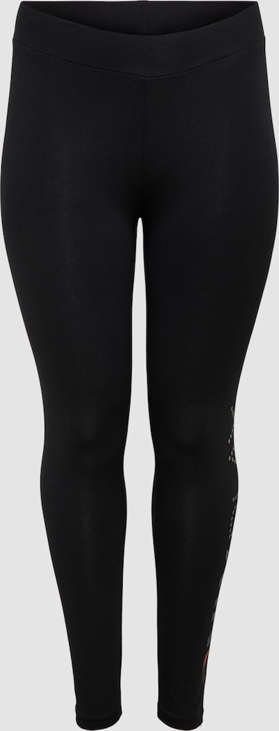 Only Play Curve Fent Life Jersey-Leggings mit hoher Taille