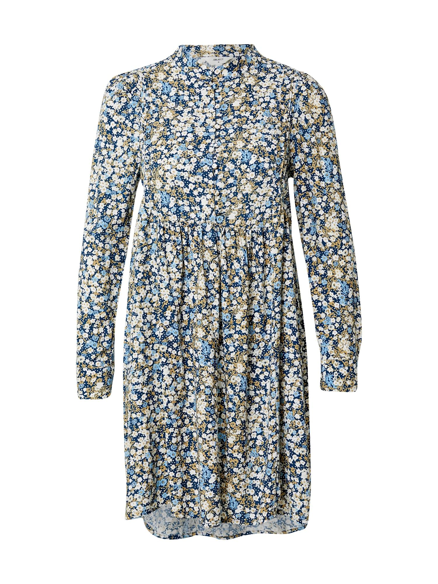 OBJECT (Petite) Palaidinės tipo suknelė