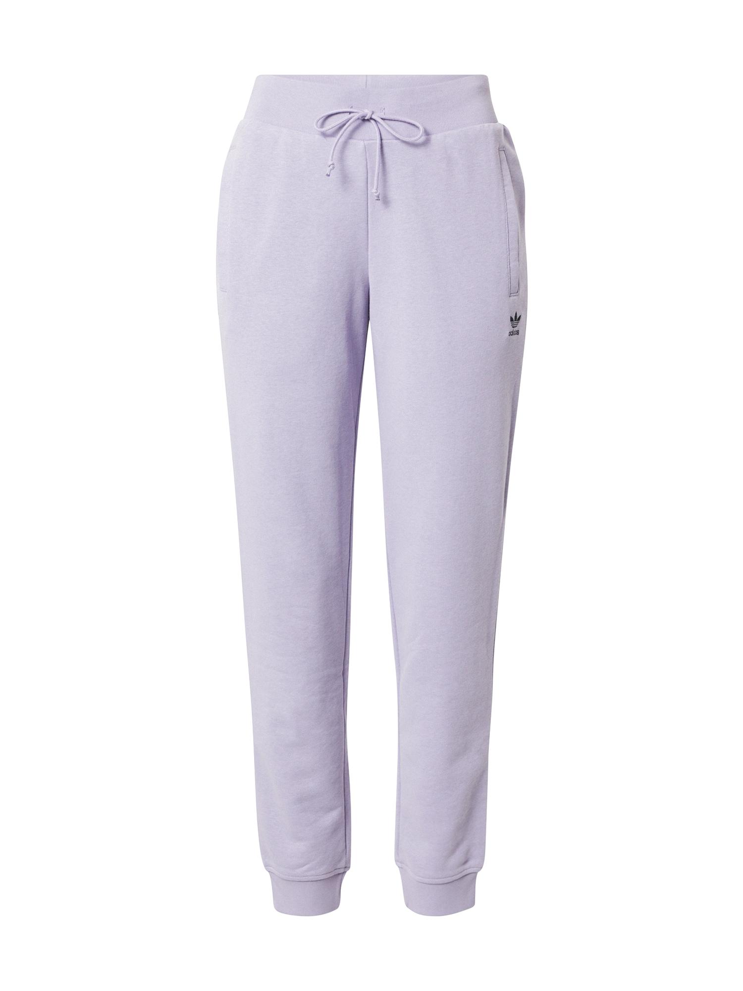 ADIDAS ORIGINALS Kelnės purpurinė