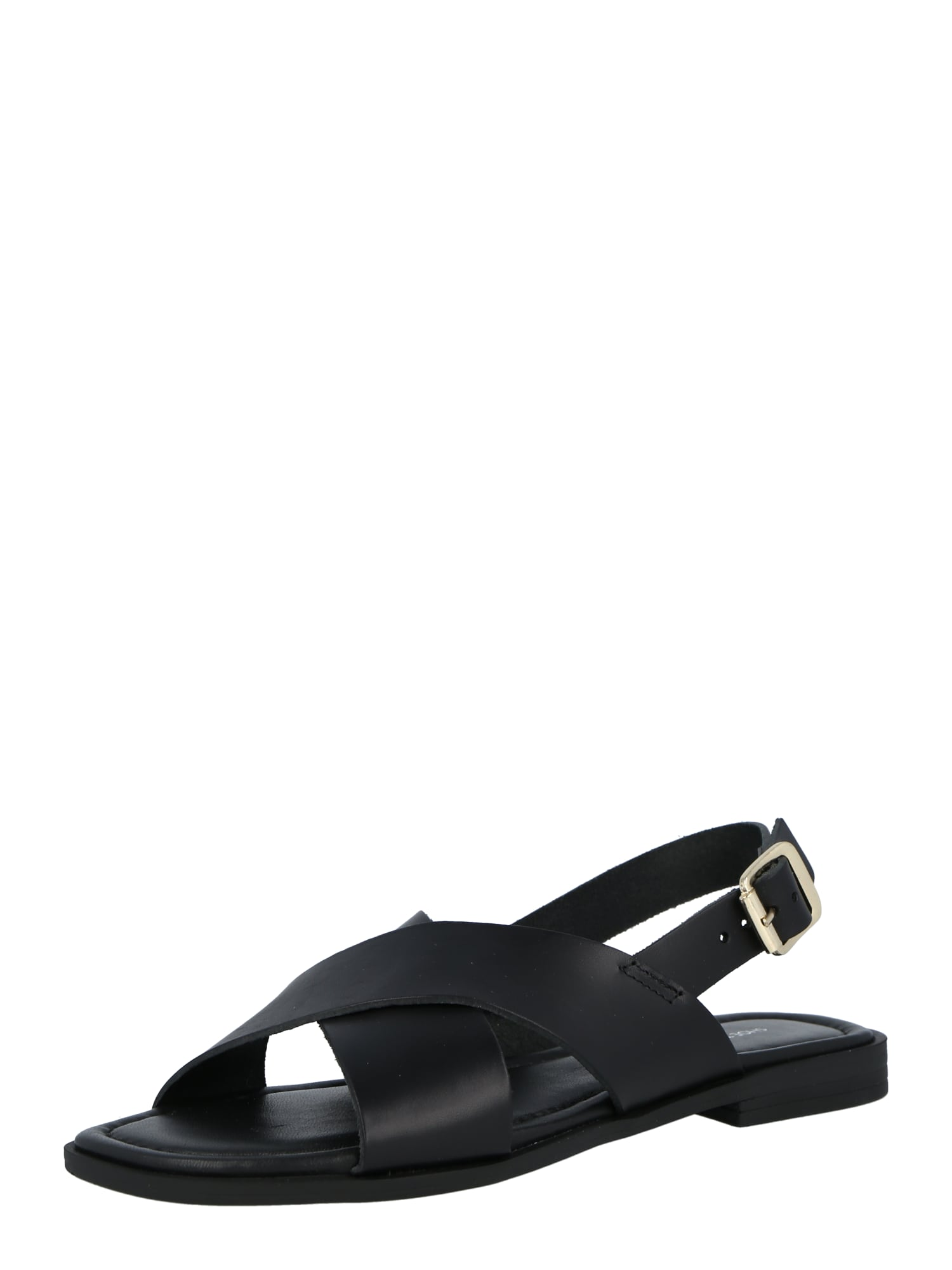 Shoe The Bear Sandalai juoda