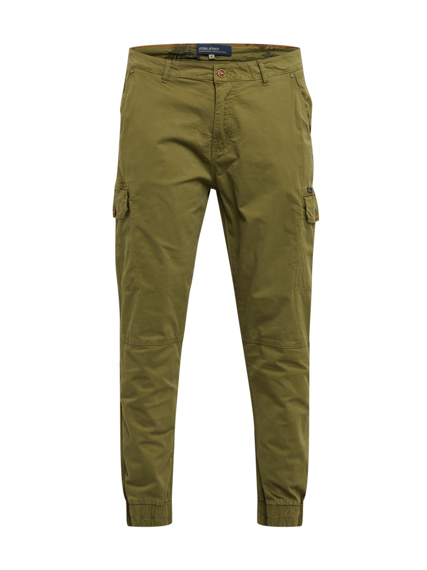 Blend Big Laisvo stiliaus kelnės